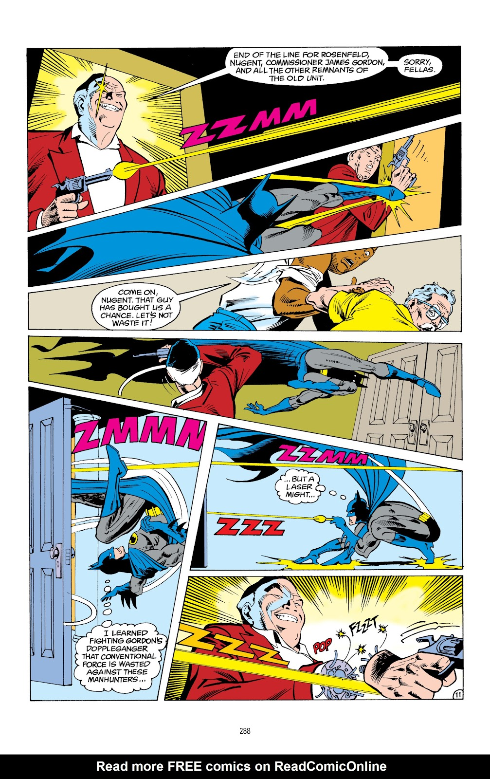 Read online Detective Comics (1937) comic -  Issue # _TPB Batman - The Dark Knight Detective 1 (Part 3) - 88