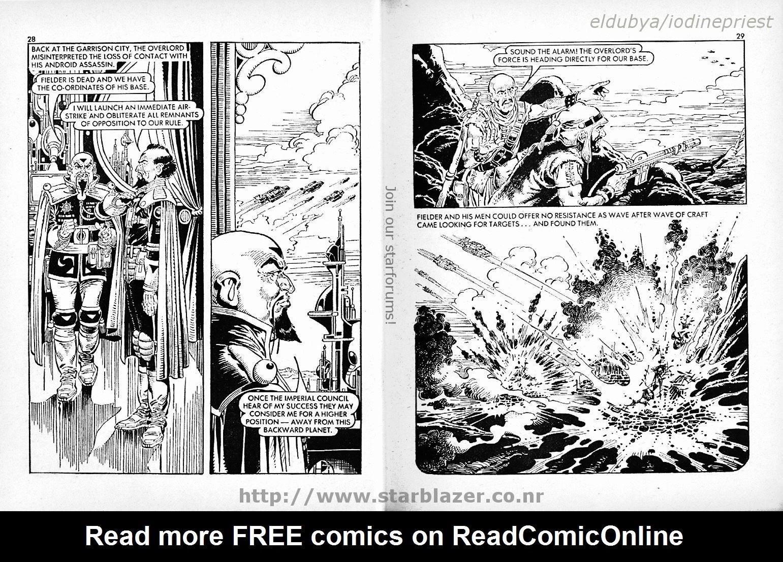 Starblazer issue 118 - Page 16