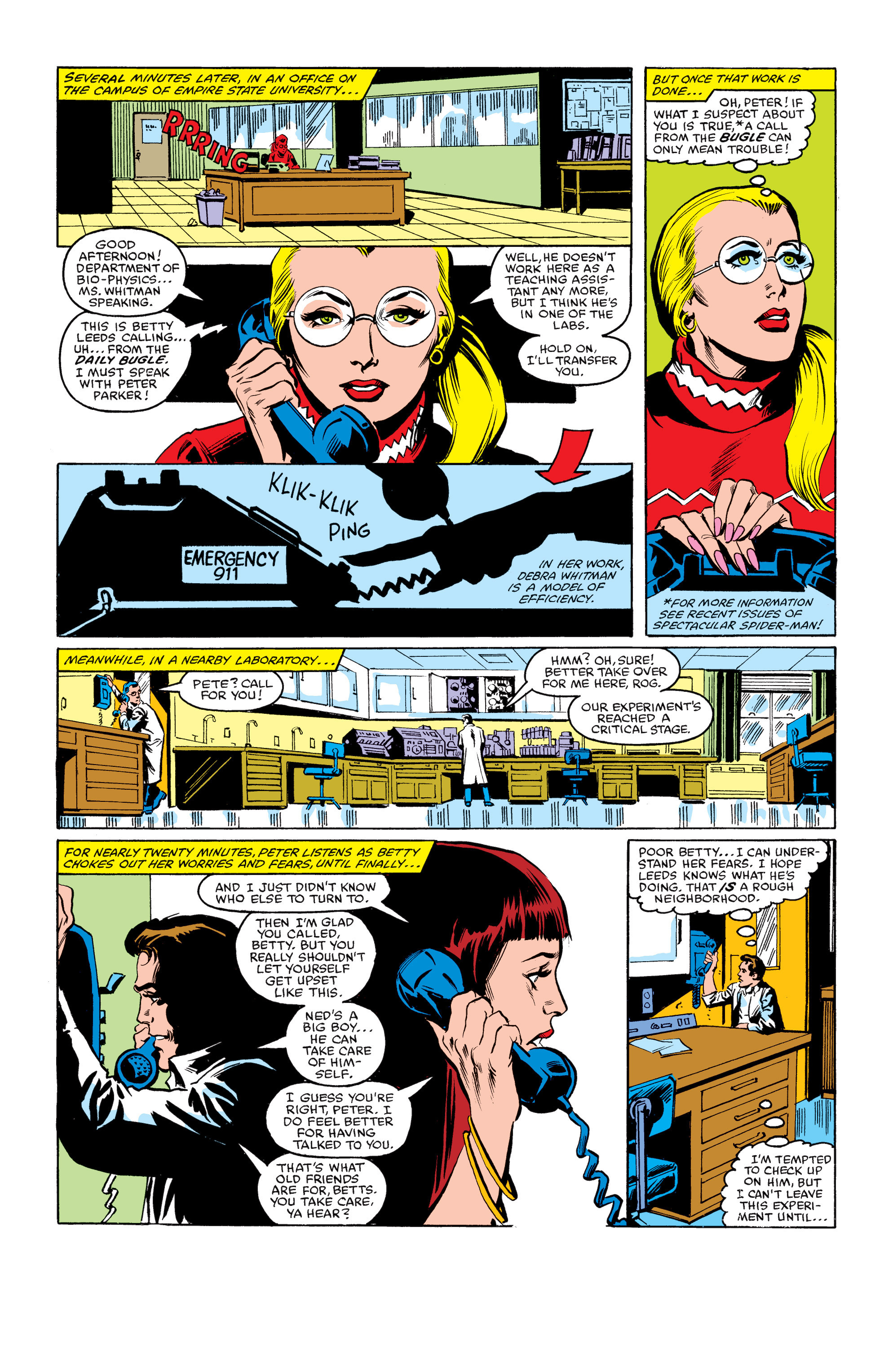The Amazing Spider-Man (1963) 231 Page 10