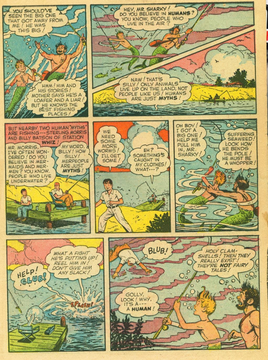 Captain Marvel Adventures issue 131 - Page 19