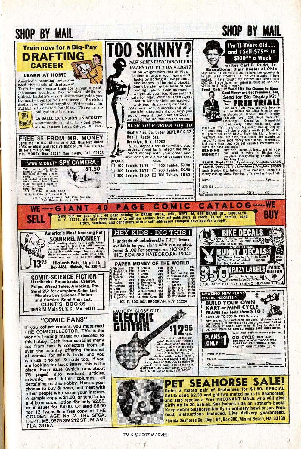 Captain America (1968) _Annual 1 #1 - English 45