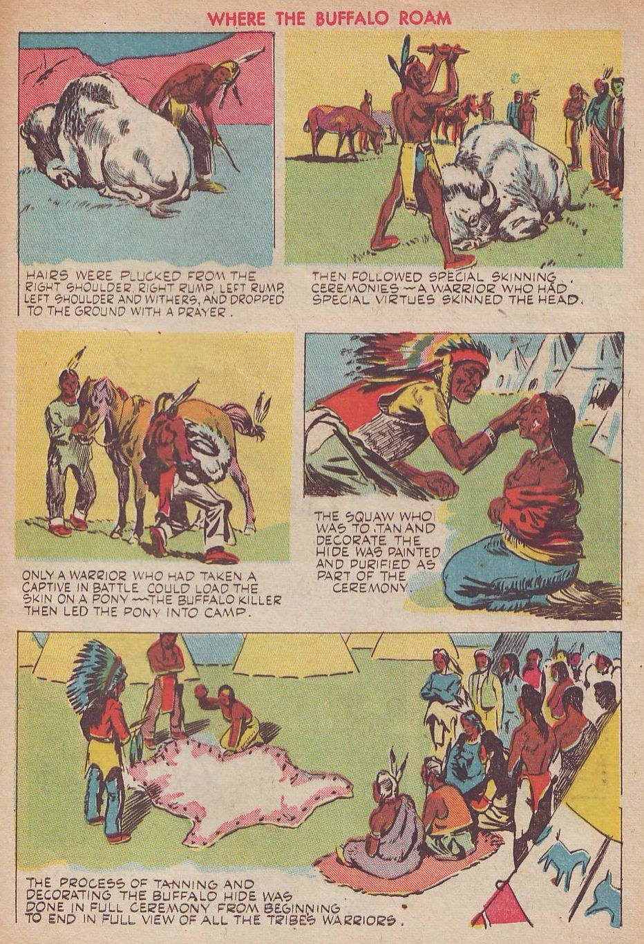 Read online Animal Comics comic -  Issue #25 - 49