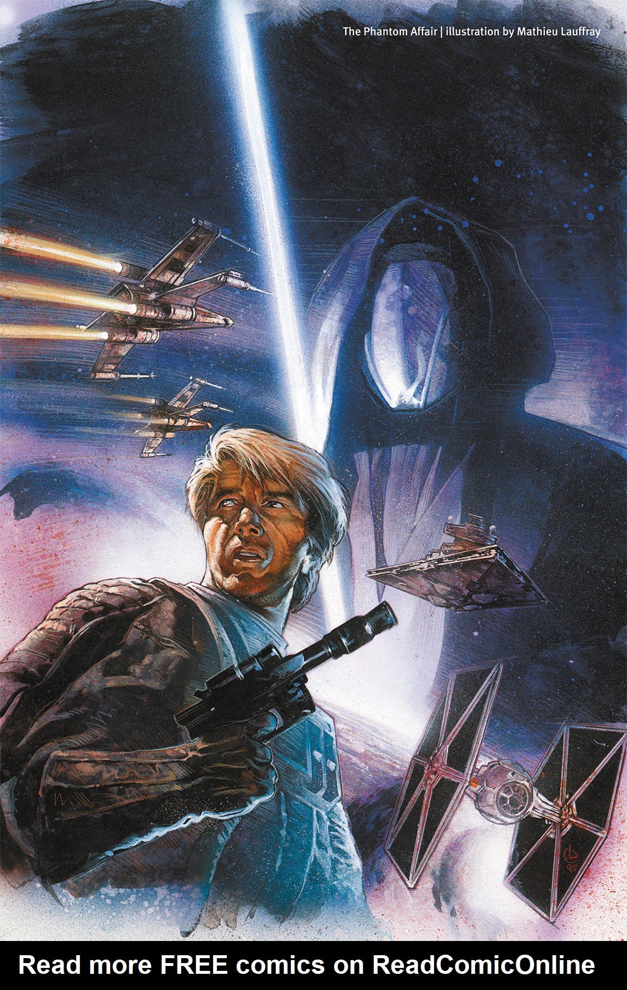 Read online Star Wars Omnibus comic -  Issue # Vol. 1 - 171