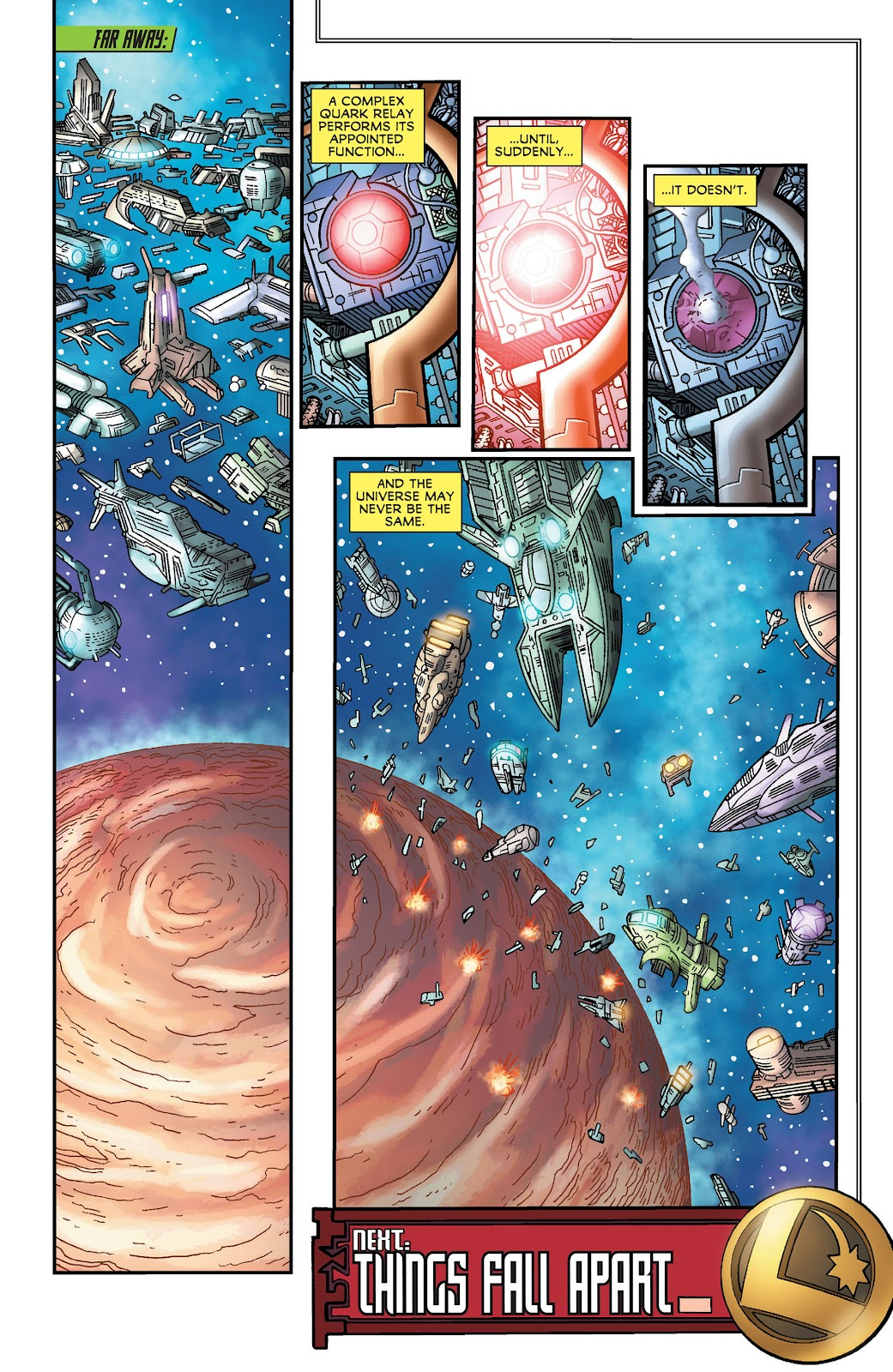 Legion of Super-Heroes (2011) Issue #16 #17 - English 19