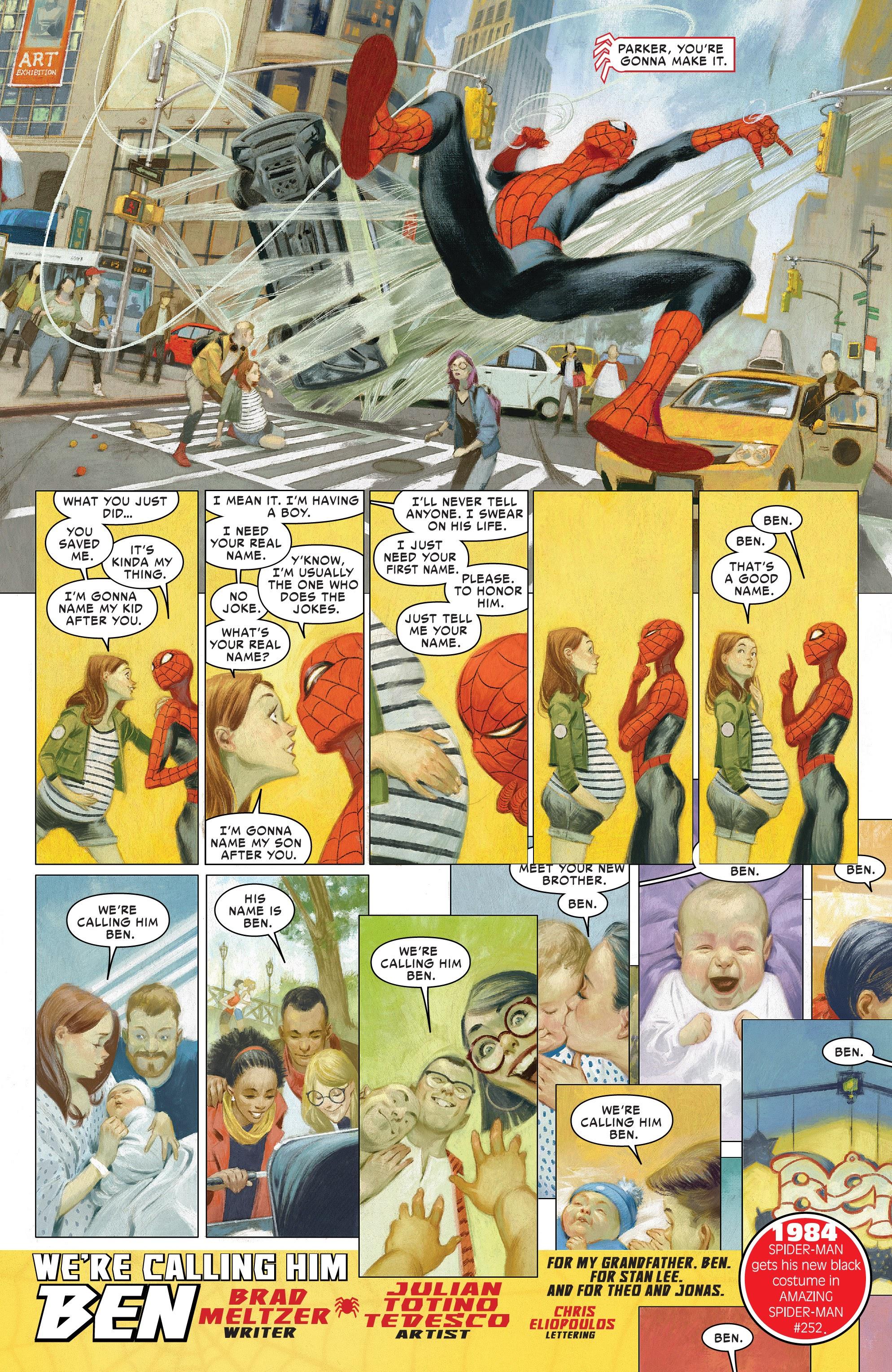 Read online Marvel Comics (2019) comic -  Issue #1000 - 48