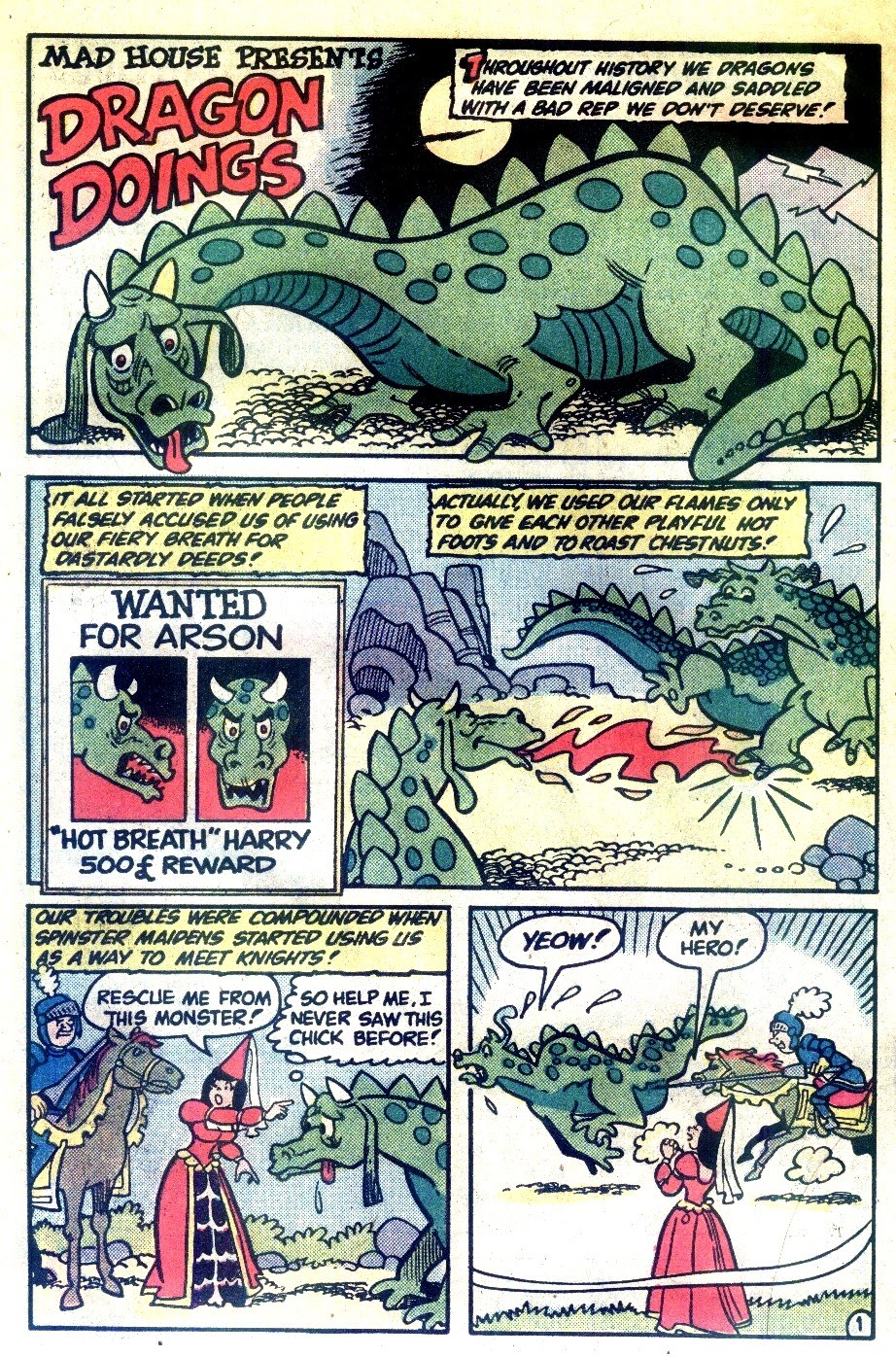 Read online Madhouse Comics comic -  Issue #128 - 10