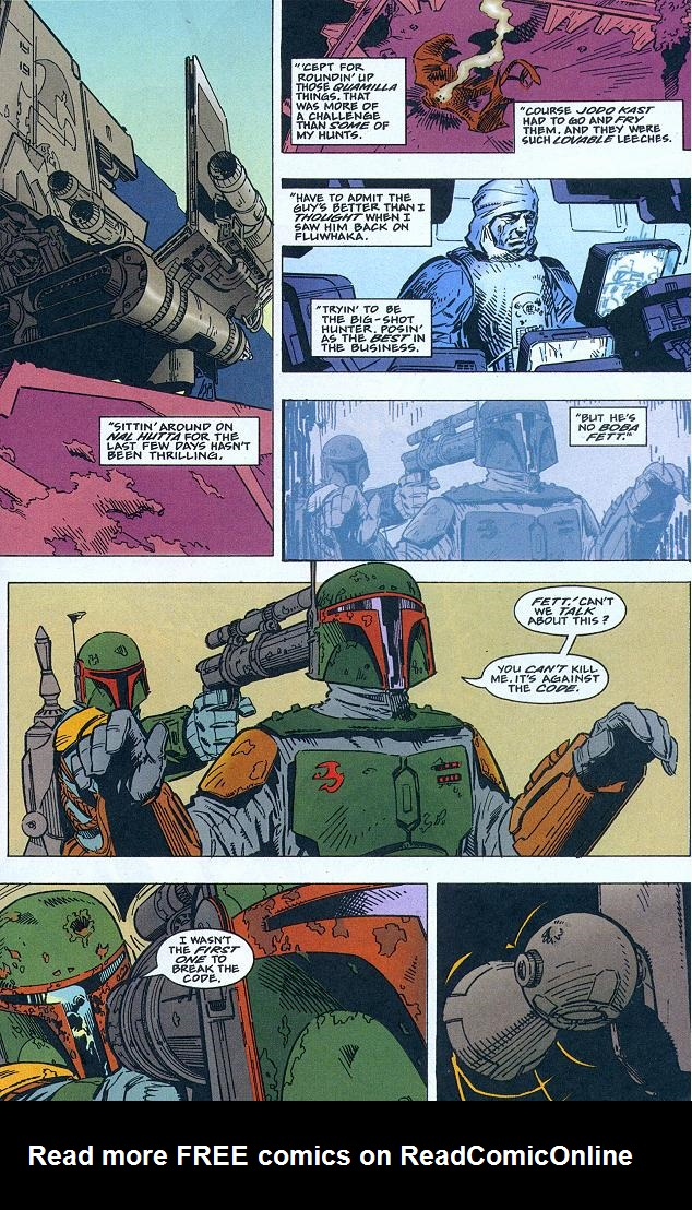 Read online Star Wars Omnibus comic -  Issue # Vol. 12 - 323
