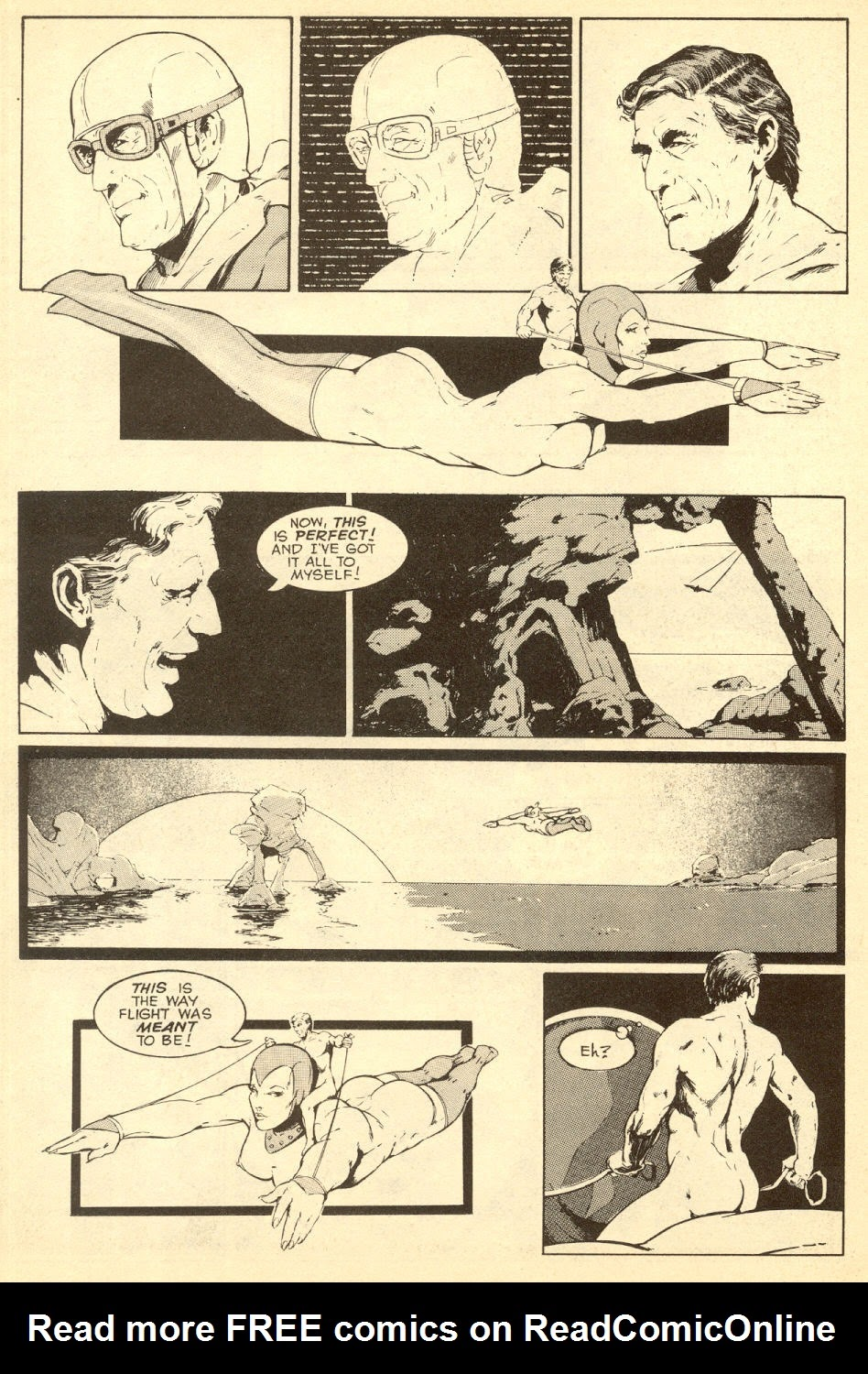 Imagine issue 1 - Page 8