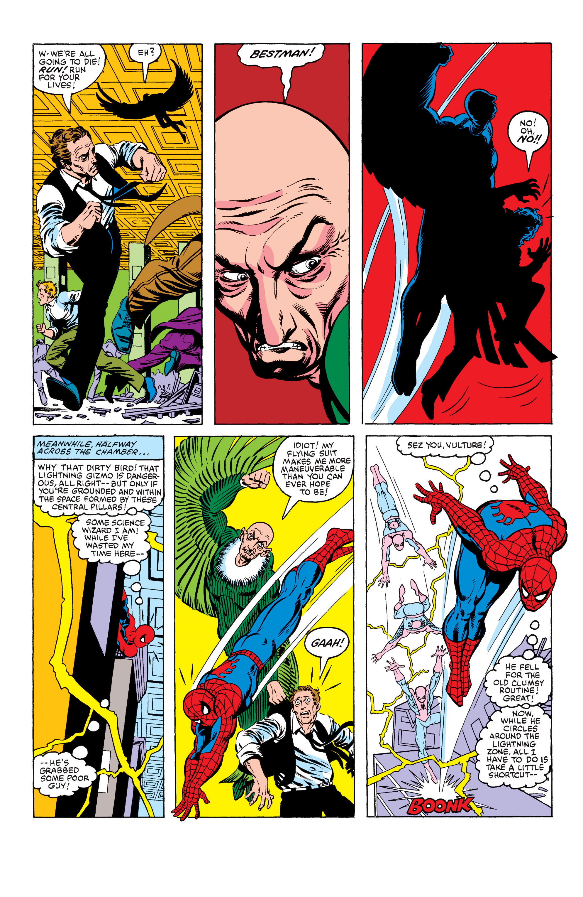 The Amazing Spider-Man (1963) 240 Page 18
