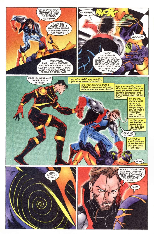 Read online Alpha Flight (1997) comic -  Issue #4 - 6
