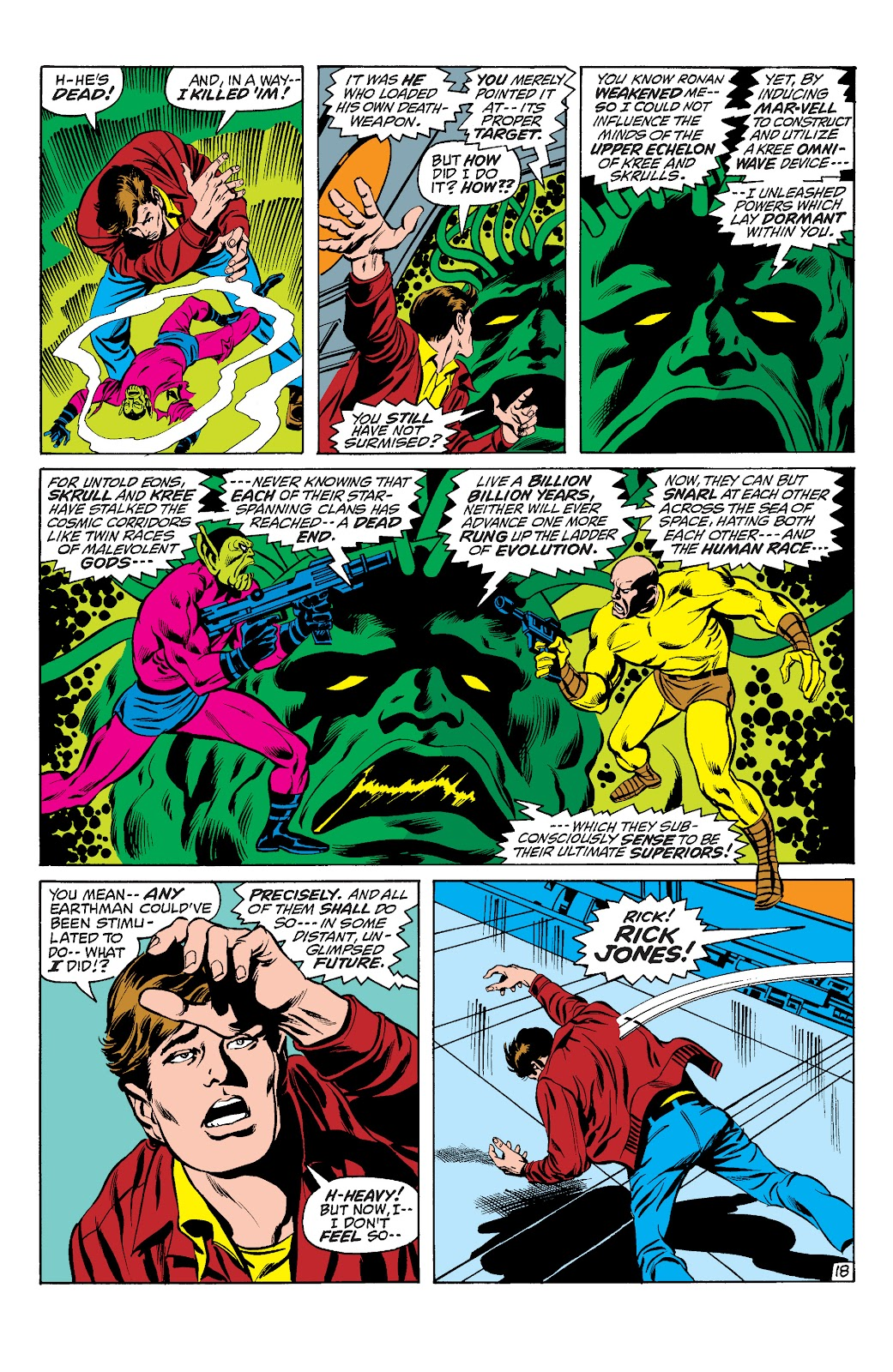 Read online Secret Invasion: Rise of the Skrulls comic -  Issue # TPB (Part 1) - 68