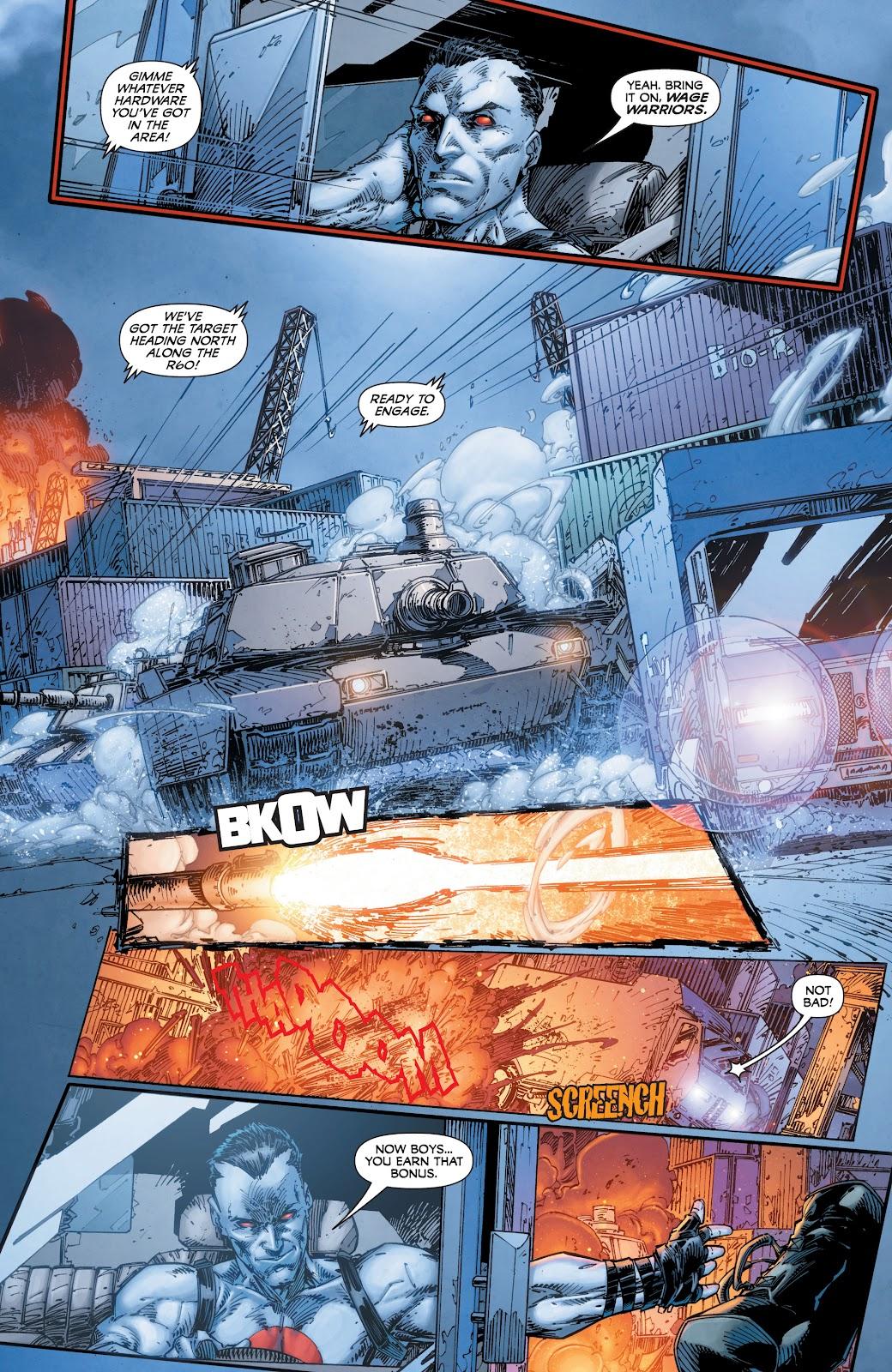 Read online Bloodshot (2019) comic -  Issue #1 - 10