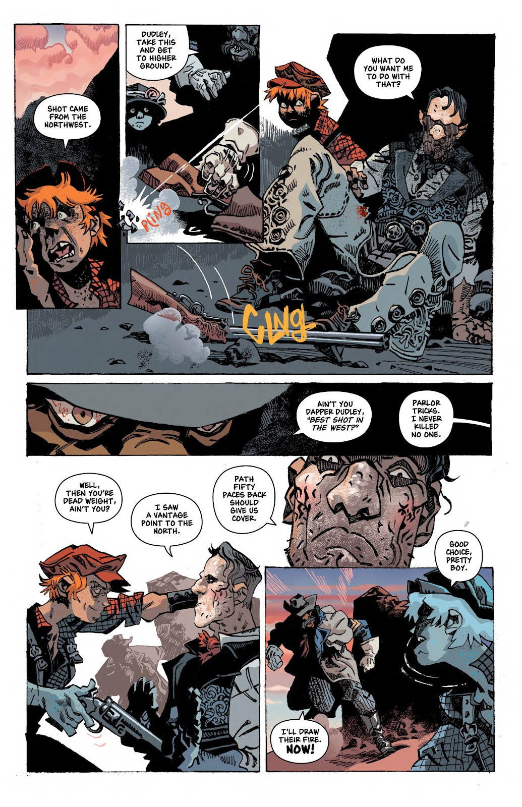 Read online The Seven Deadly Sins comic -  Issue # TPB (Part 1) - 74