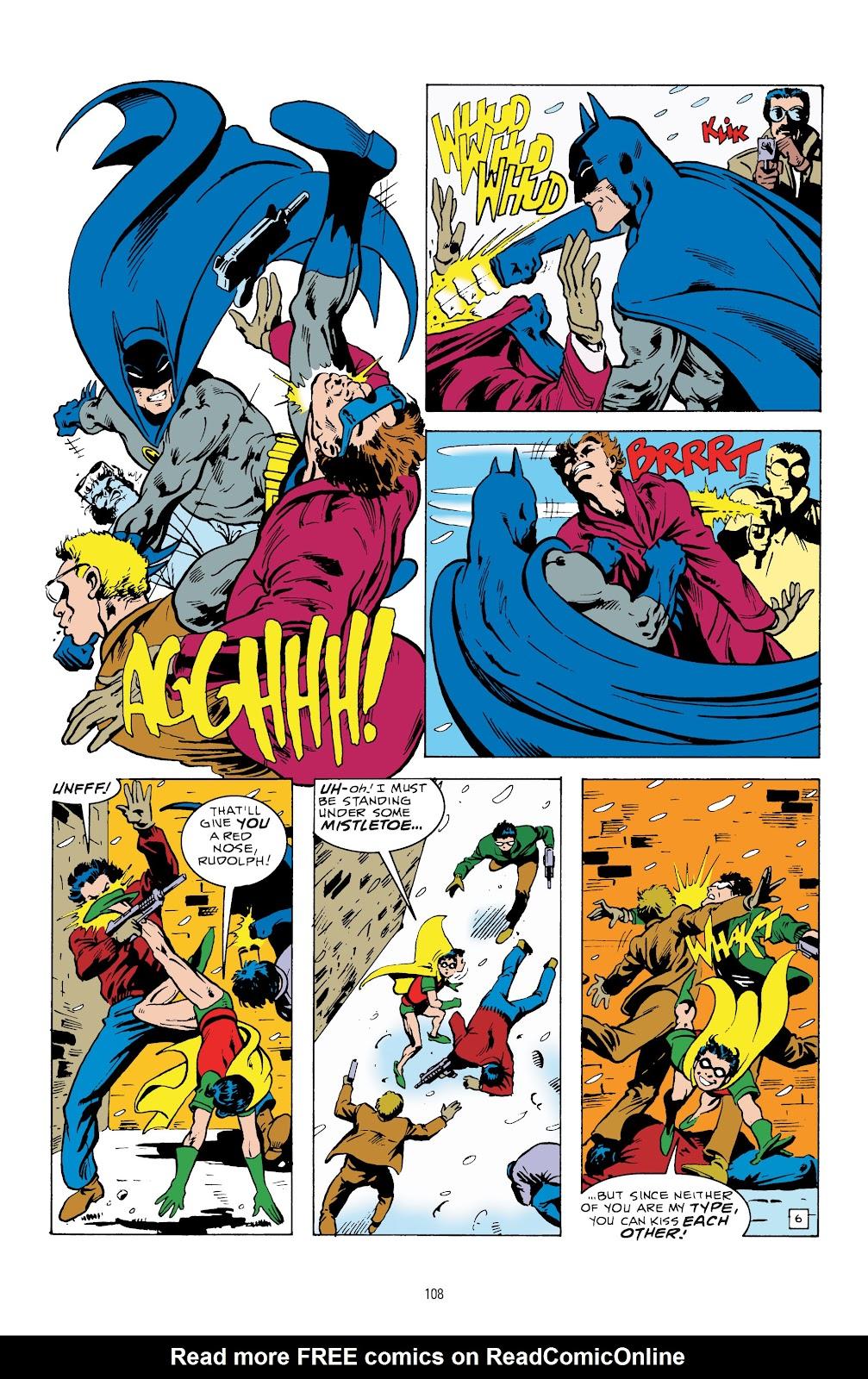 Read online Detective Comics (1937) comic -  Issue # _TPB Batman - The Dark Knight Detective 1 (Part 2) - 8