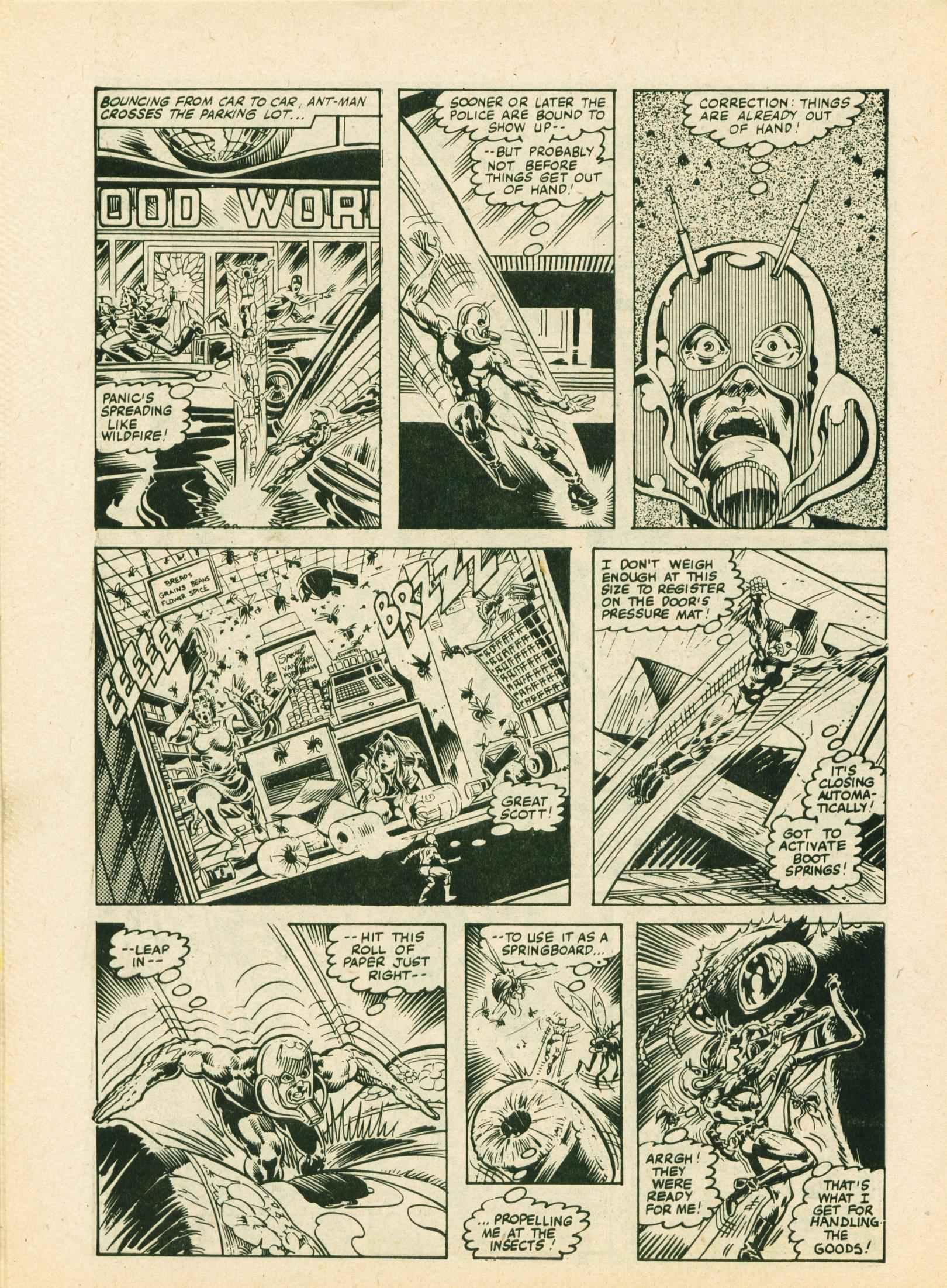 Read online Future Tense comic -  Issue #6 - 12