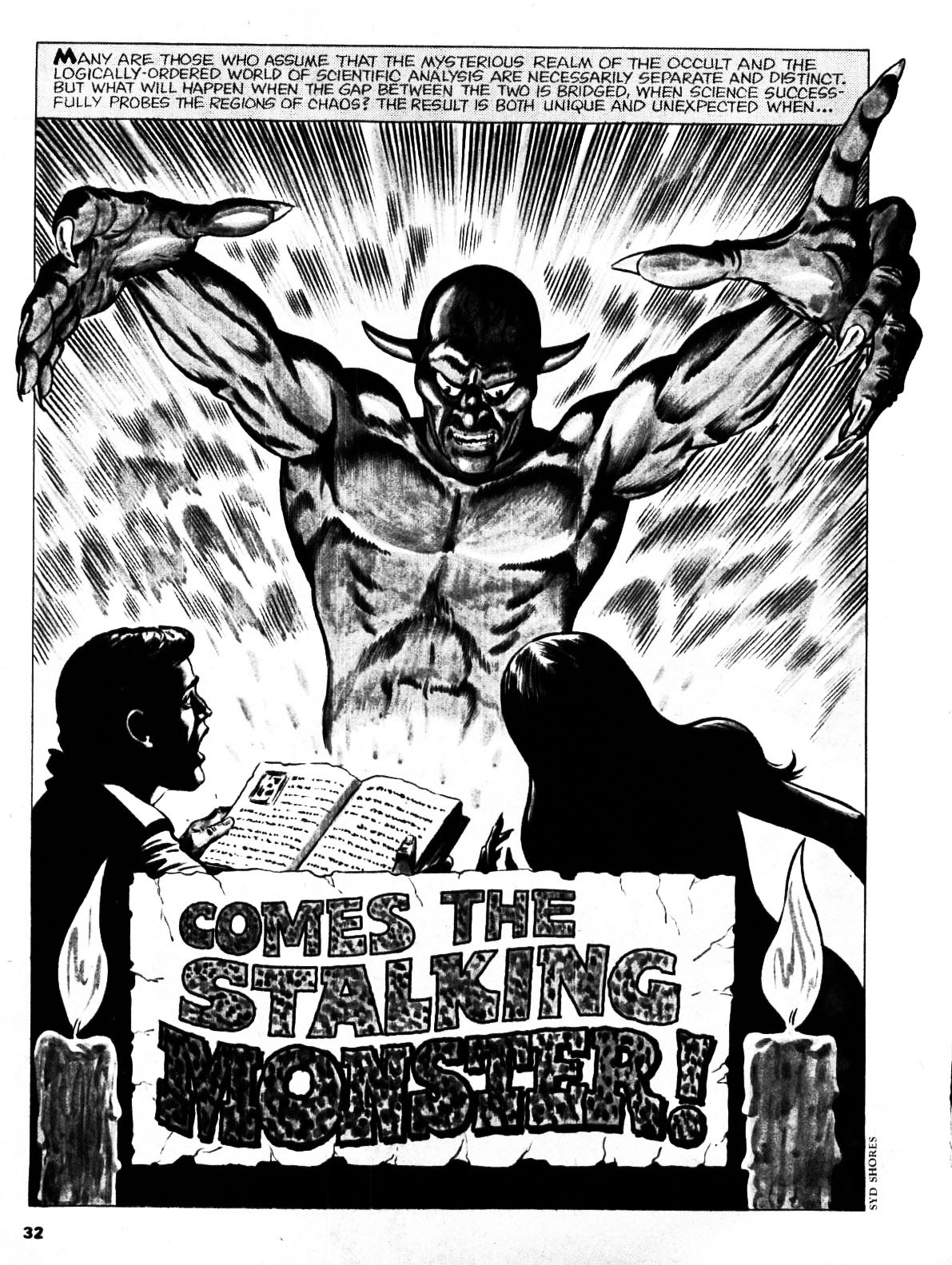 Nightmare (1970) issue 21 - Page 31