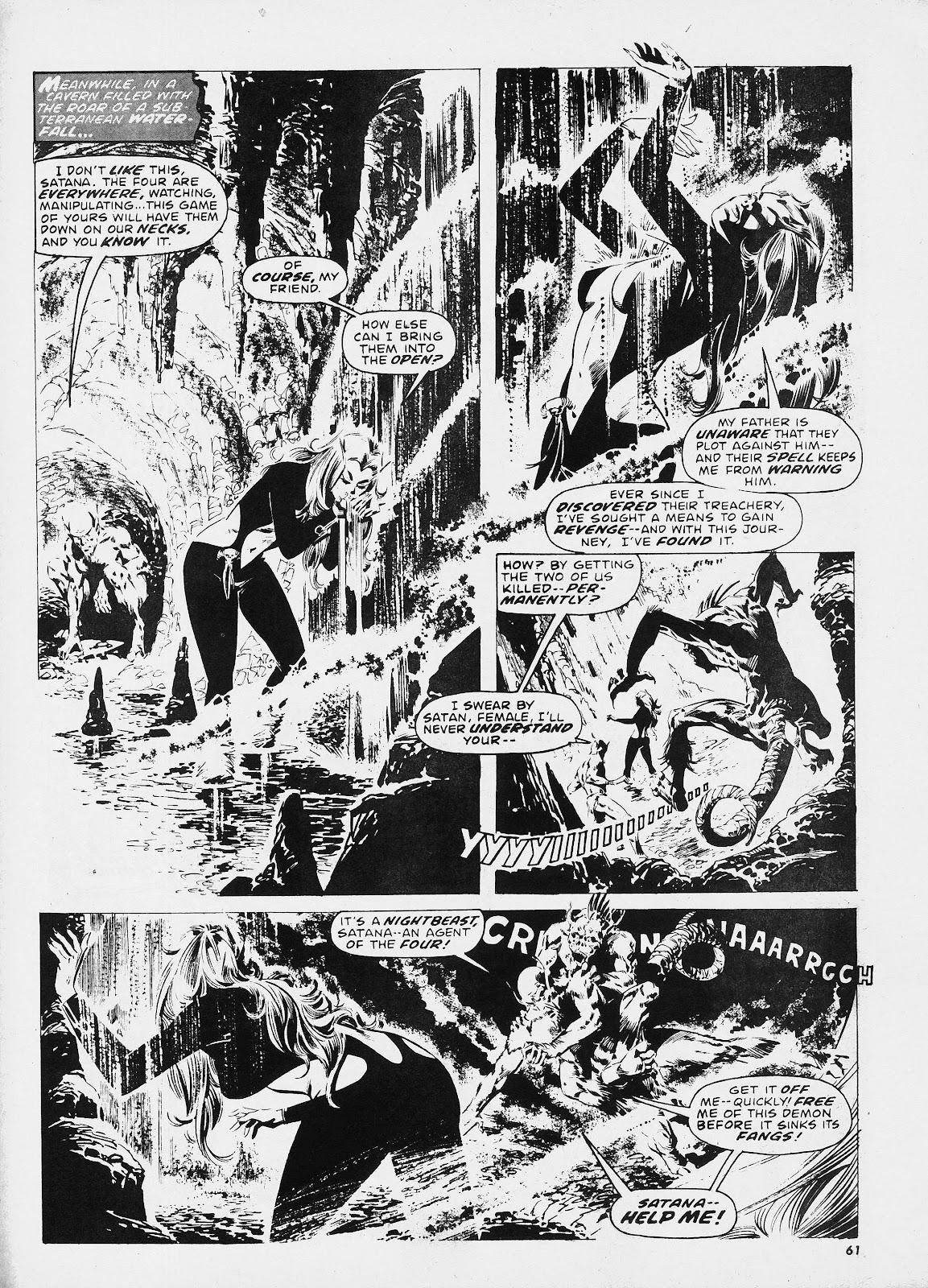 Haunt of Horror issue 2 - Page 61