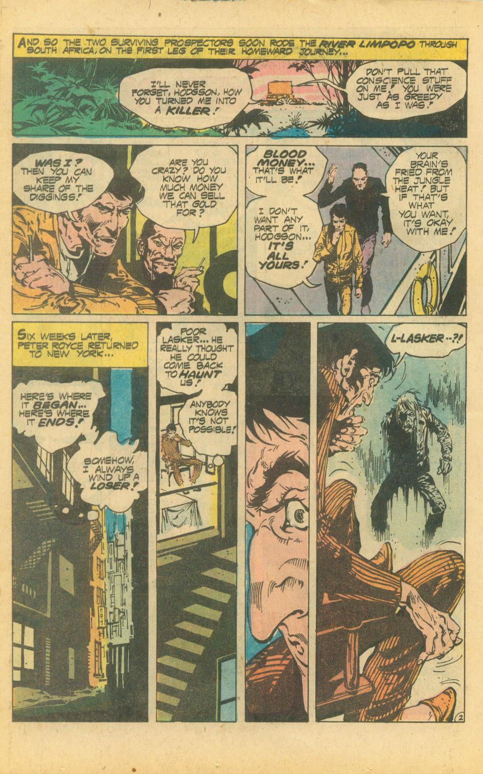 DC Special Series issue 7 - Page 42