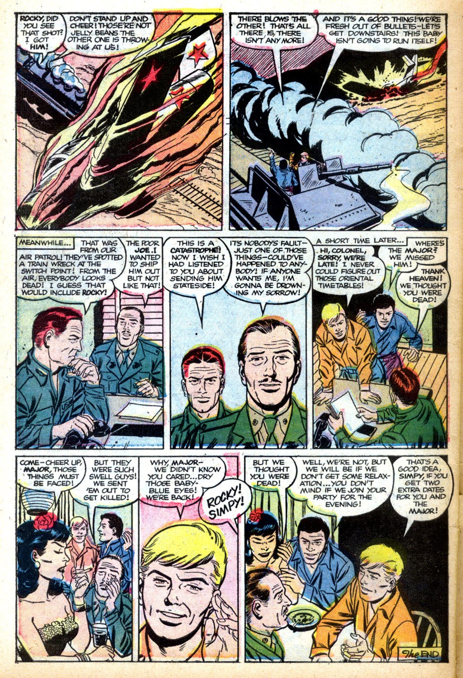 Boy Comics issue 105 - Page 32