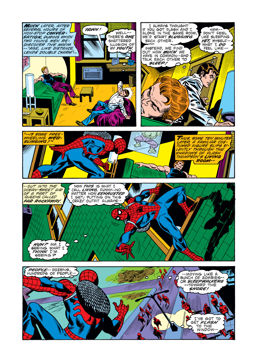 The Amazing Spider-Man (1963) 138 Page 7