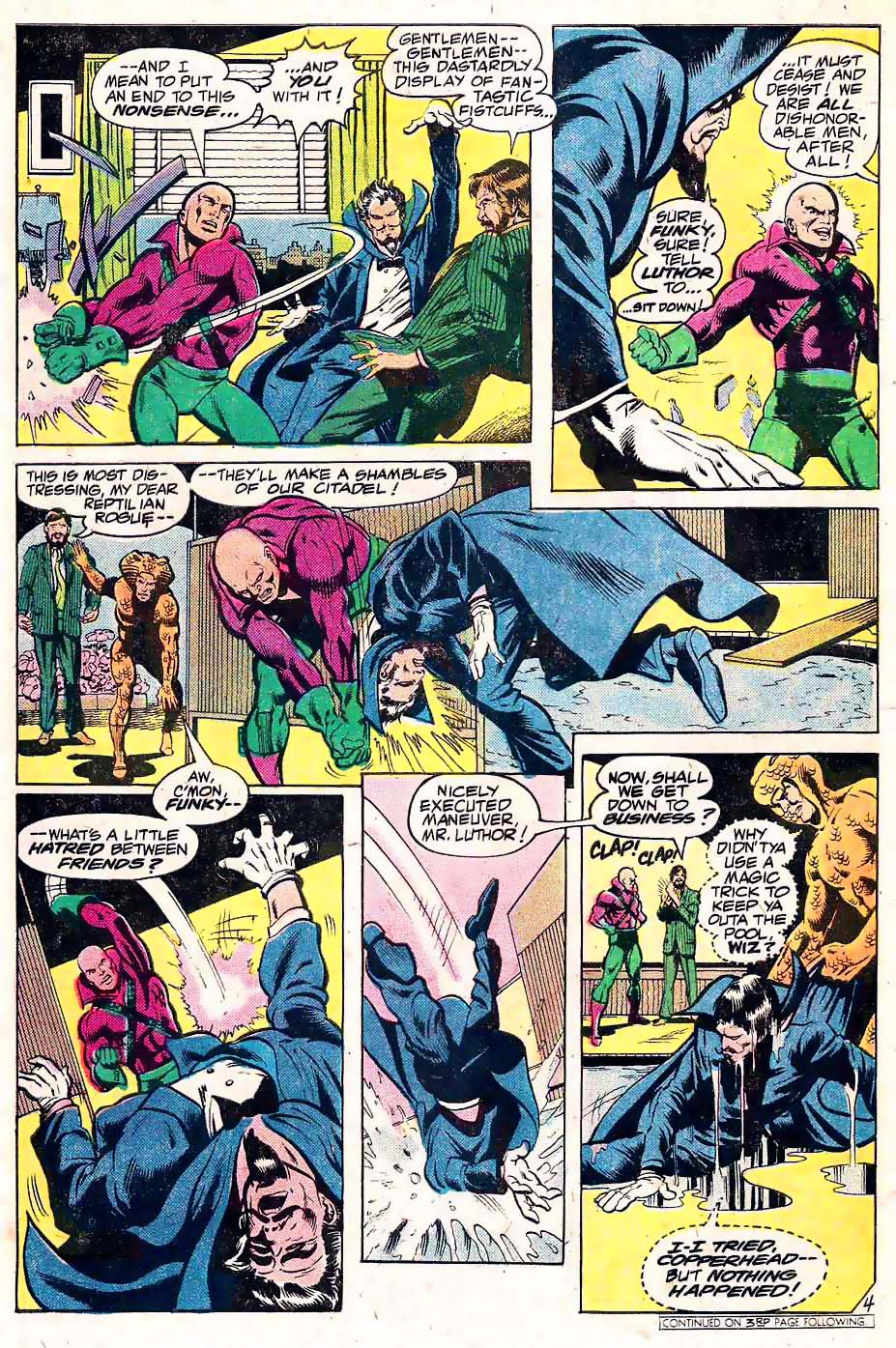 Read online Secret Society of Super-Villains comic -  Issue #7 - 5