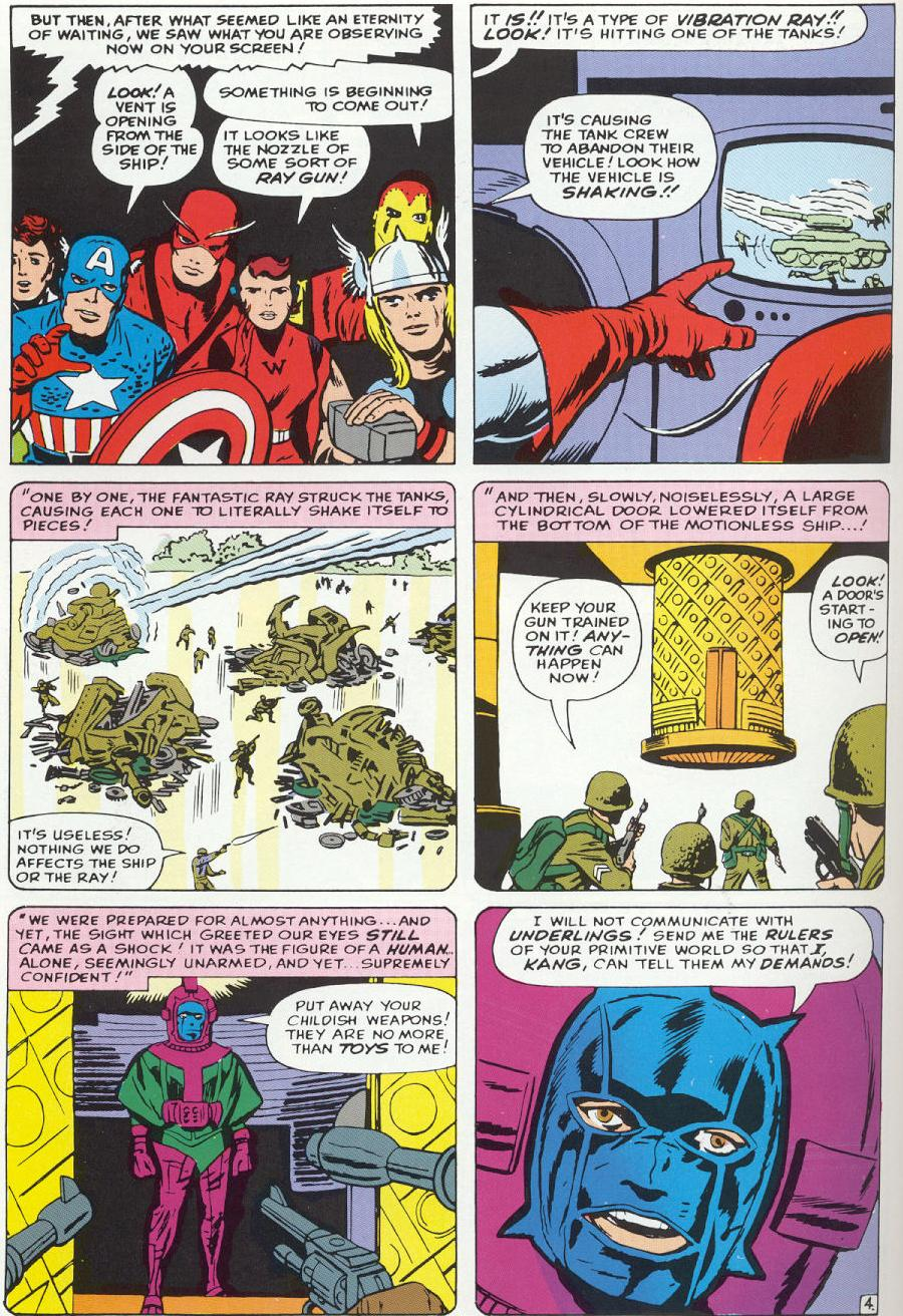 The Avengers (1963) 8 Page 4