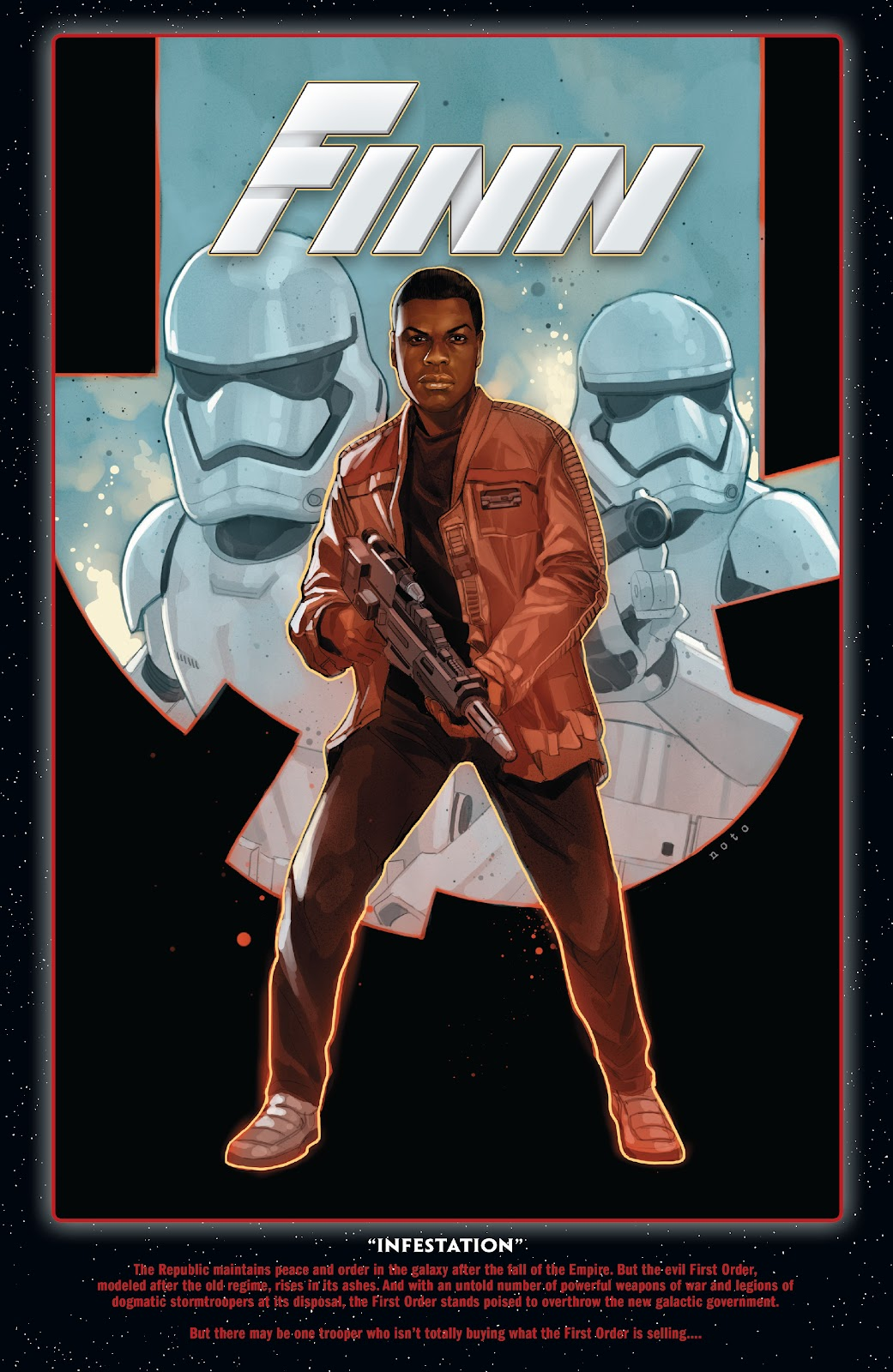 Read online Star Wars: Age of Republic: Heroes comic -  Issue # TPB - 4