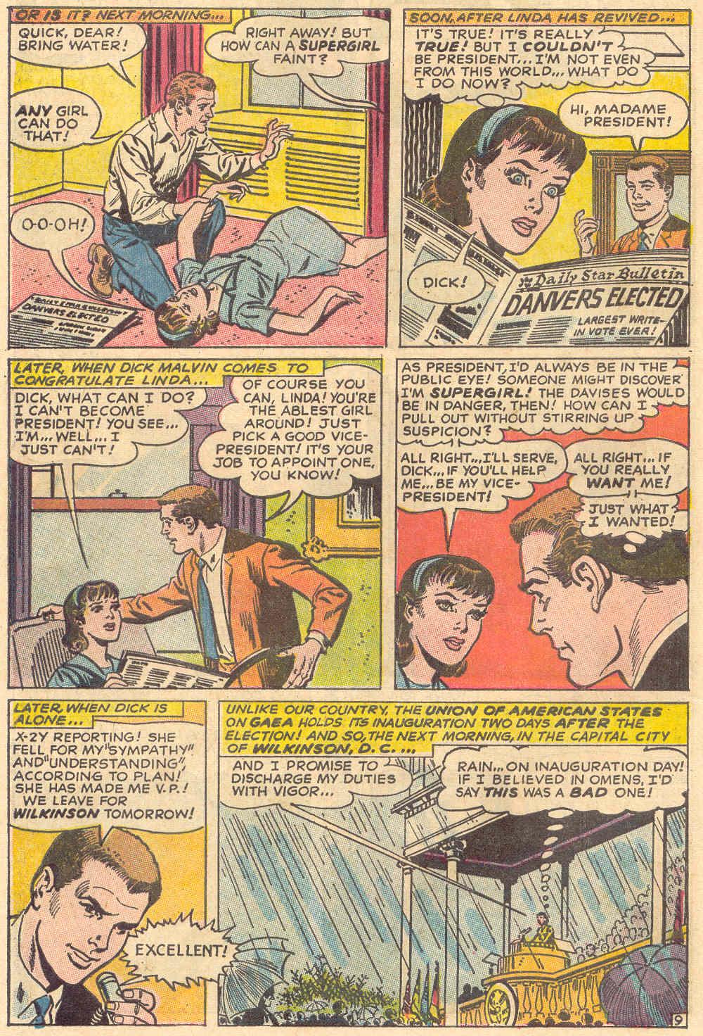 Action Comics (1938) 344 Page 27