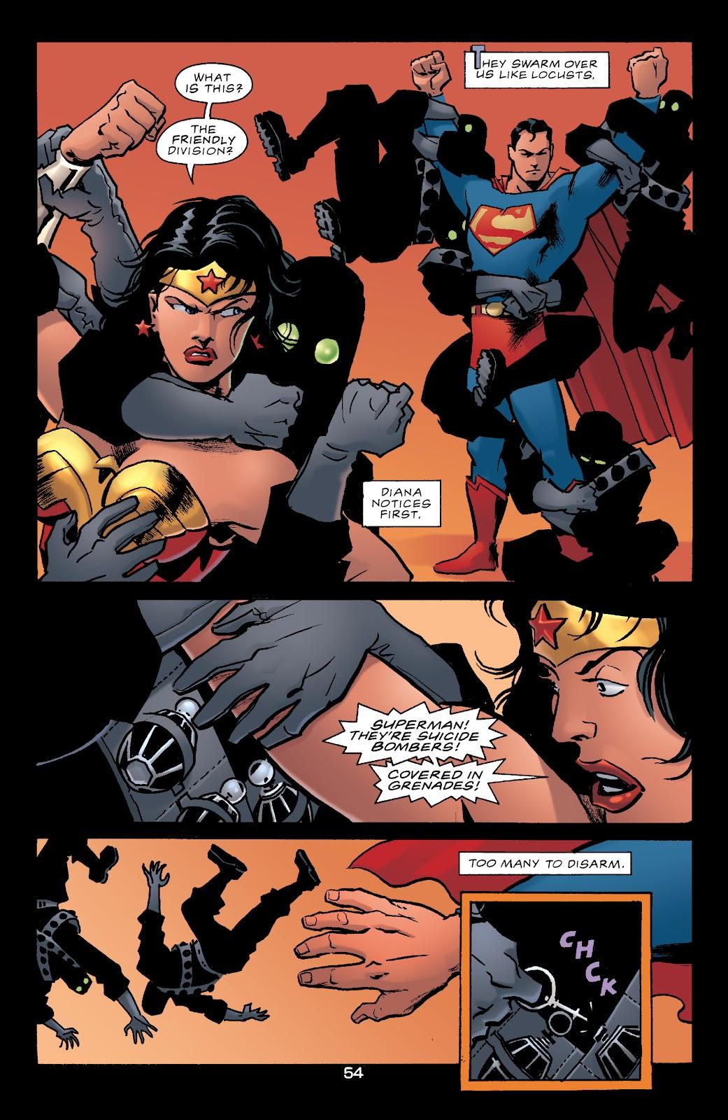 Batman/Superman/Wonder Woman: Trinity issue 1 - Page 49