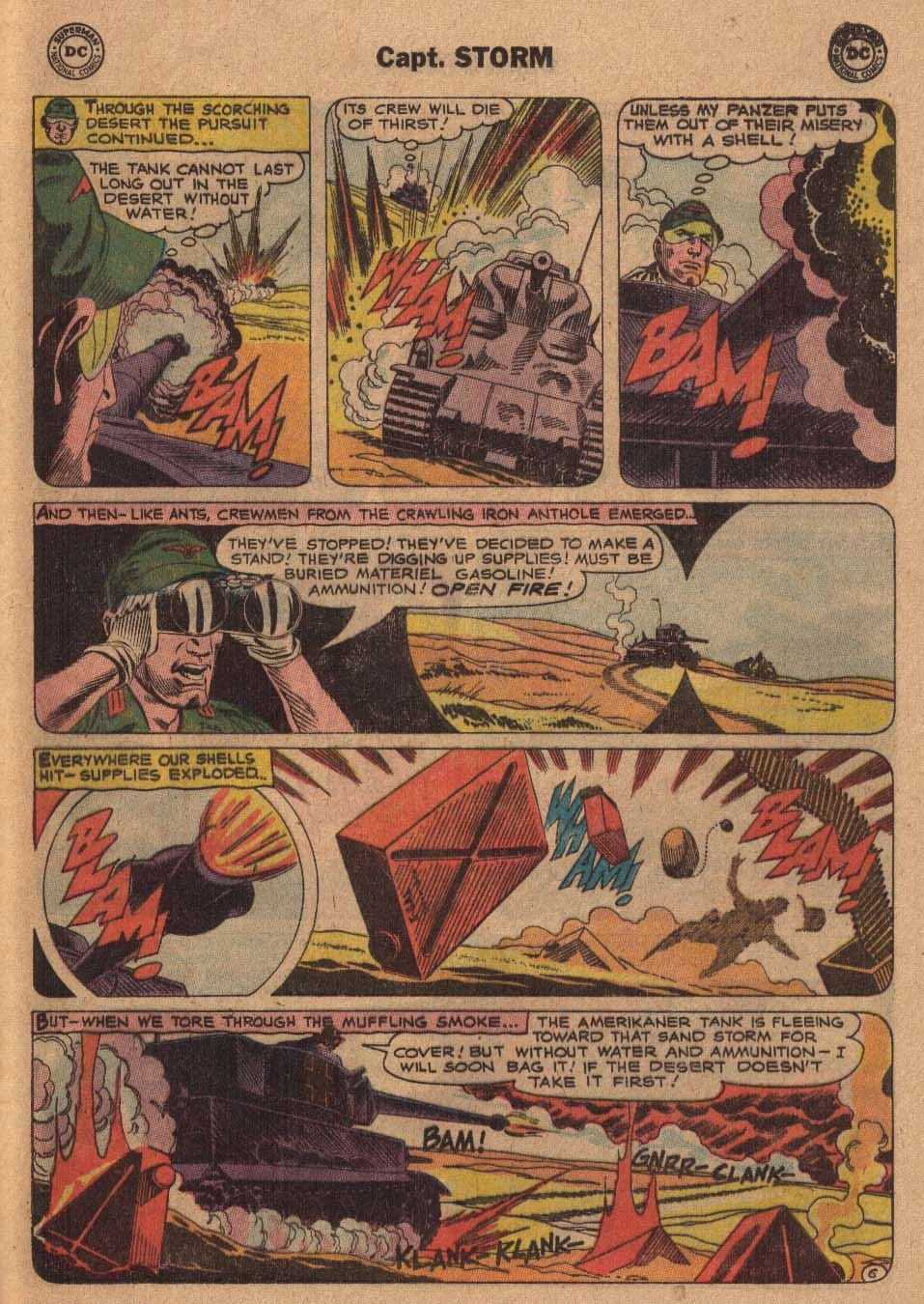 Capt. Storm issue 9 - Page 29