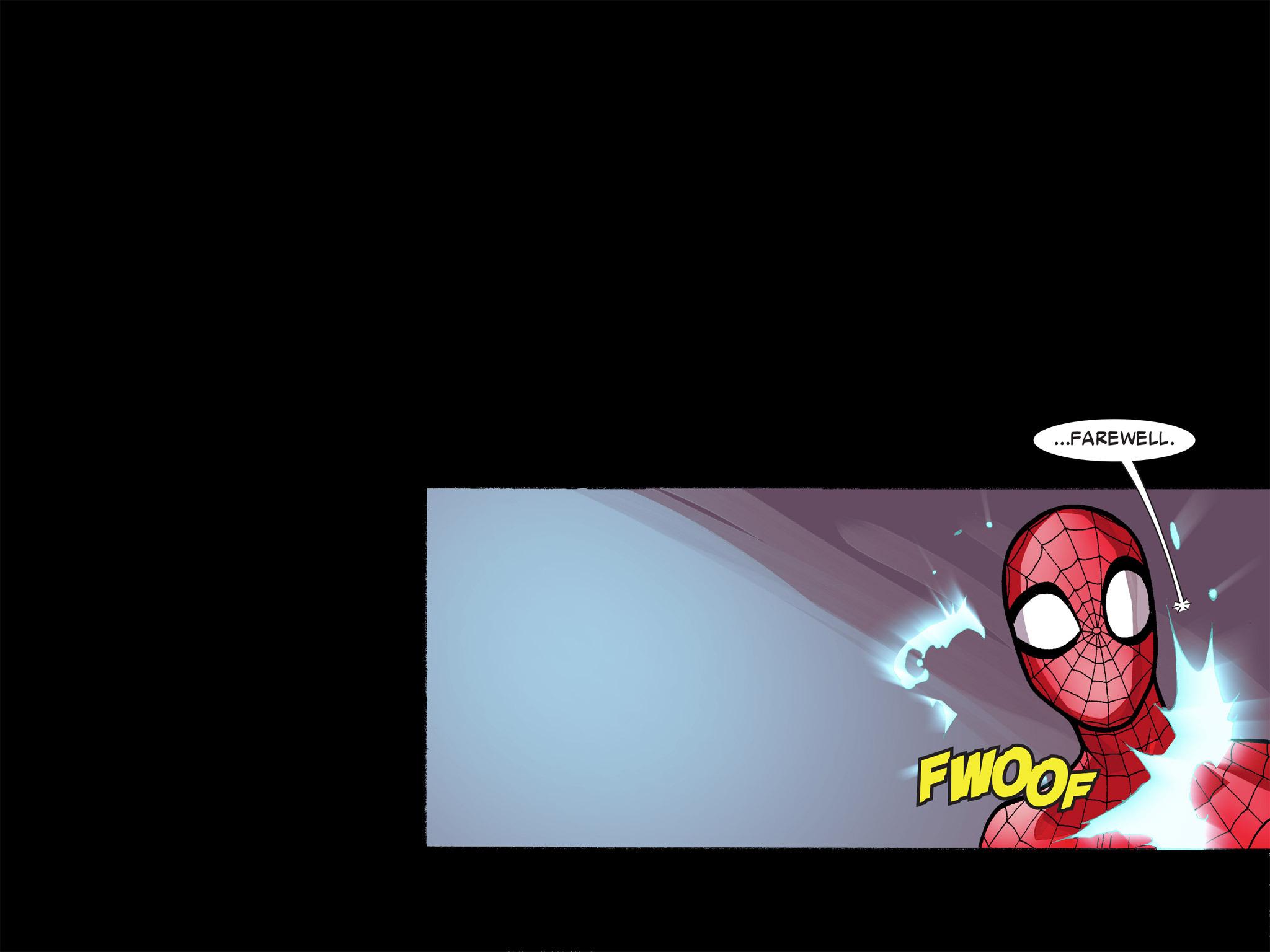 Read online Ultimate Spider-Man (Infinite Comics) (2016) comic -  Issue #10 - 64