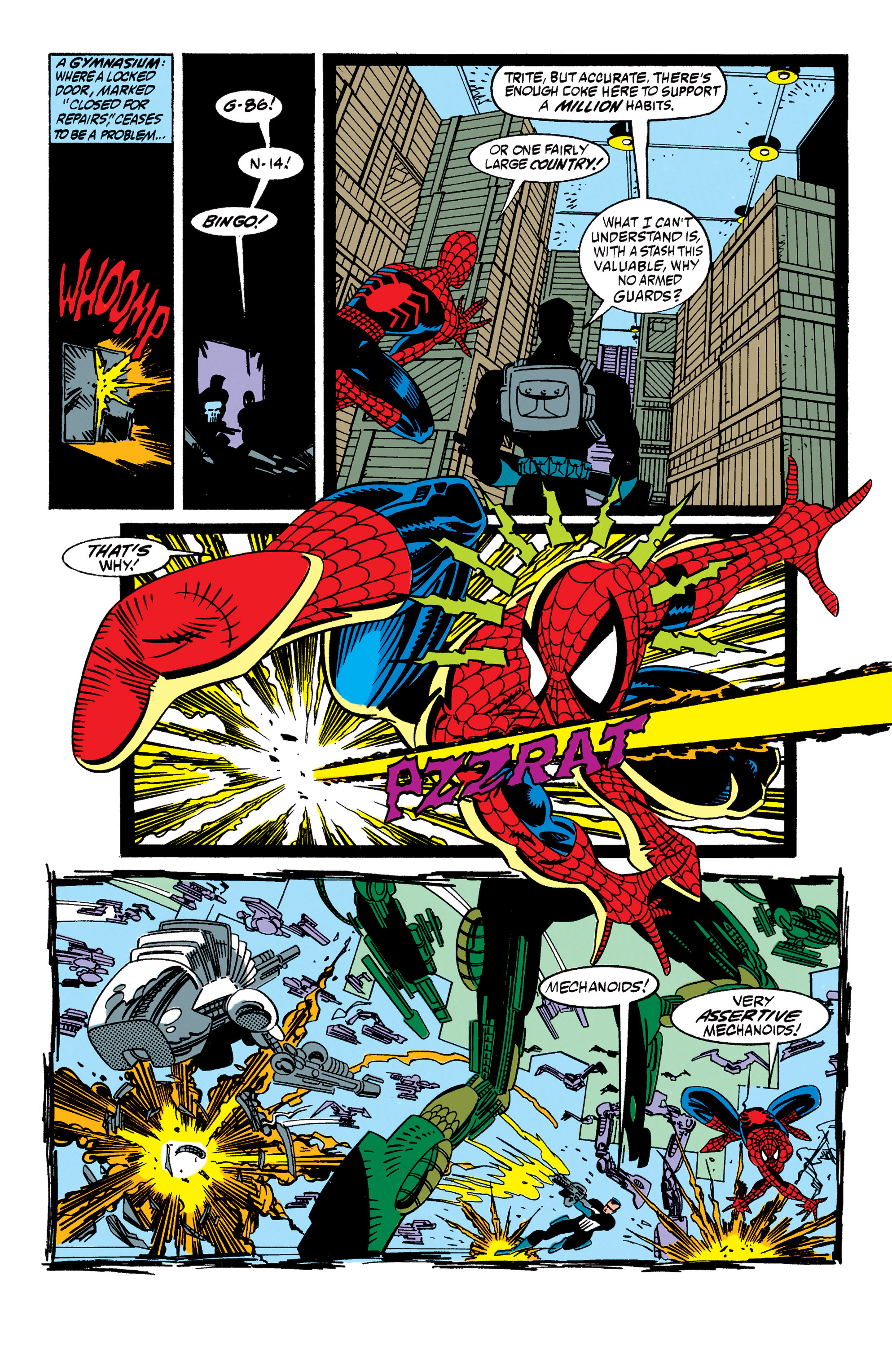 The Amazing Spider-Man (1963) 331 Page 17