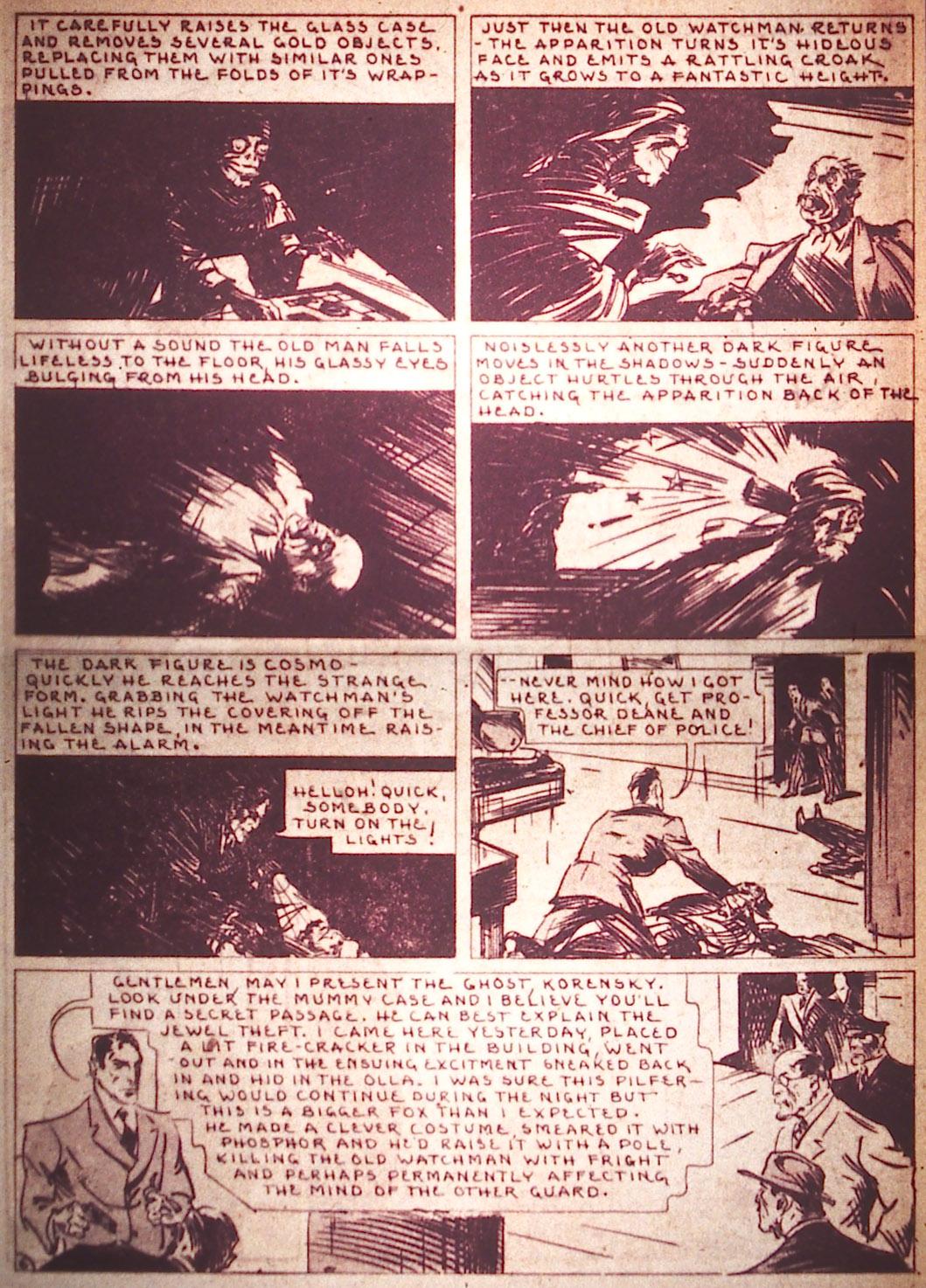 Read online Detective Comics (1937) comic -  Issue #16 - 21
