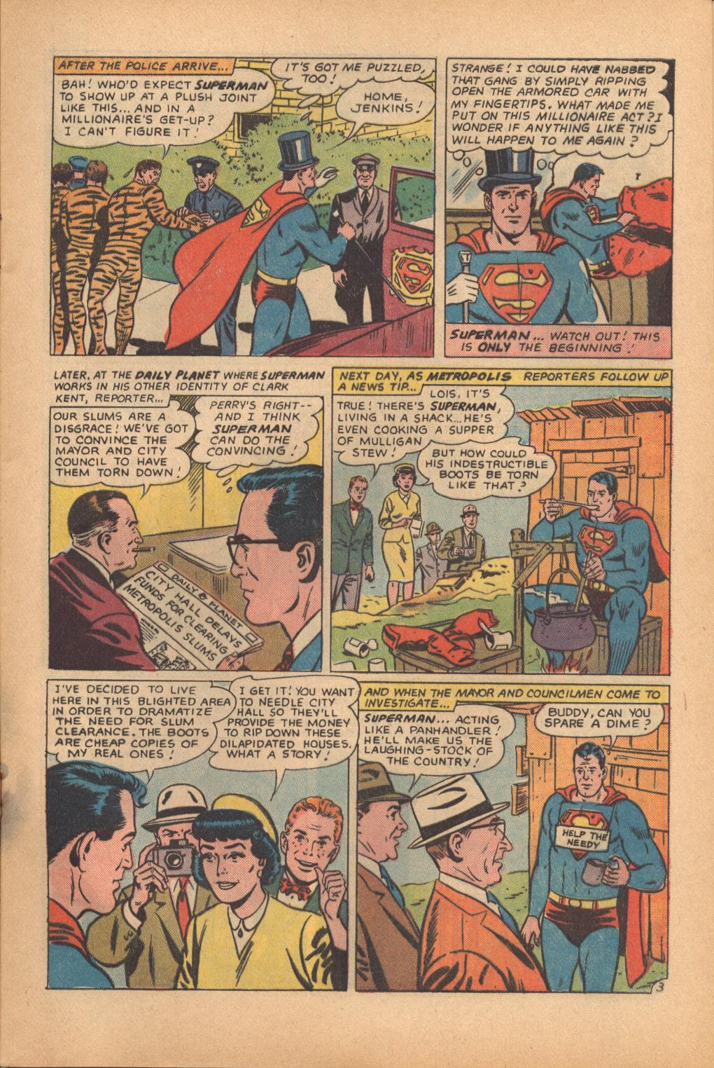 Read online Action Comics (1938) comic -  Issue #337 - 5
