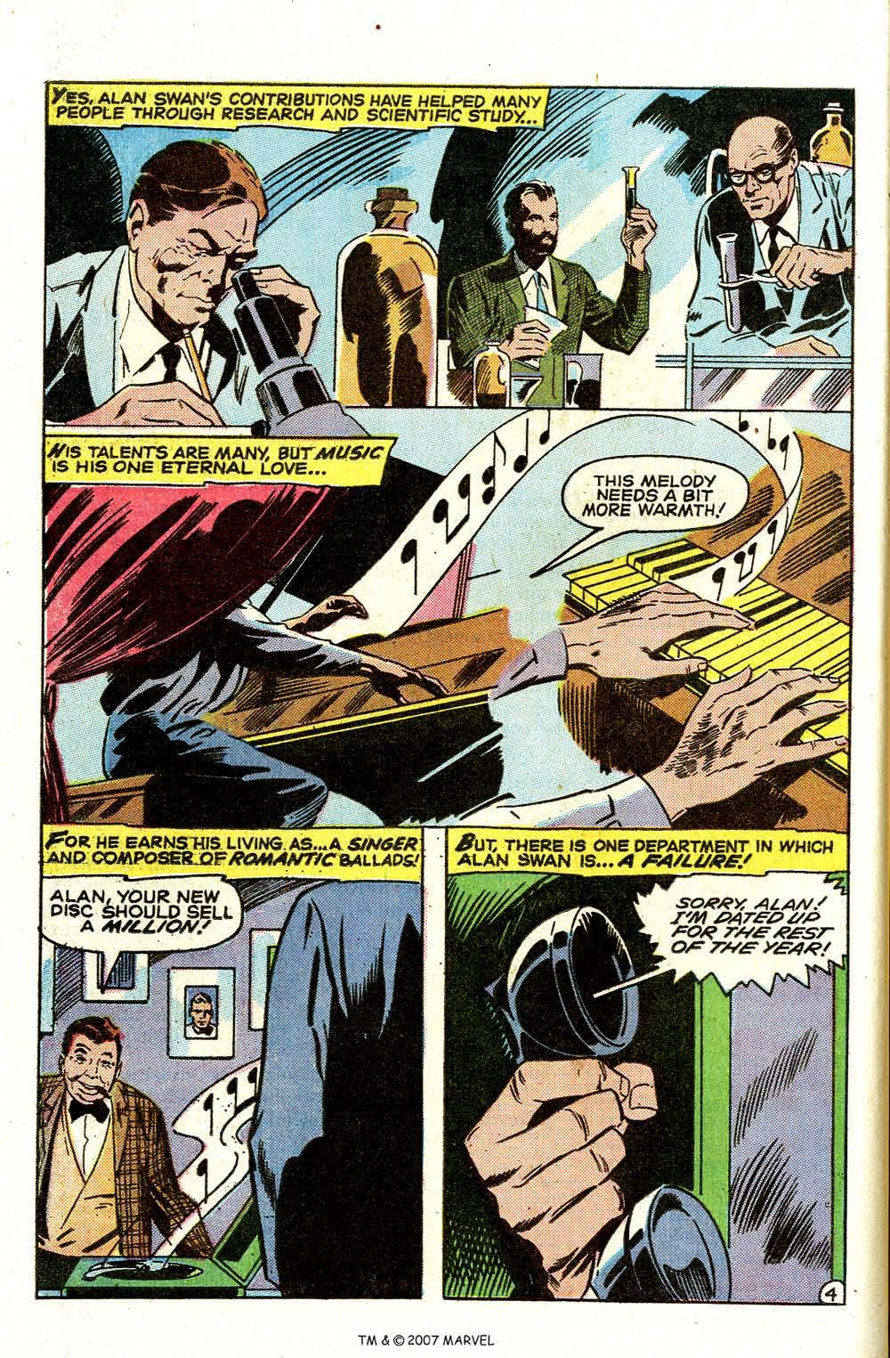 Read online Silver Surfer (1968) comic -  Issue #7 - 54
