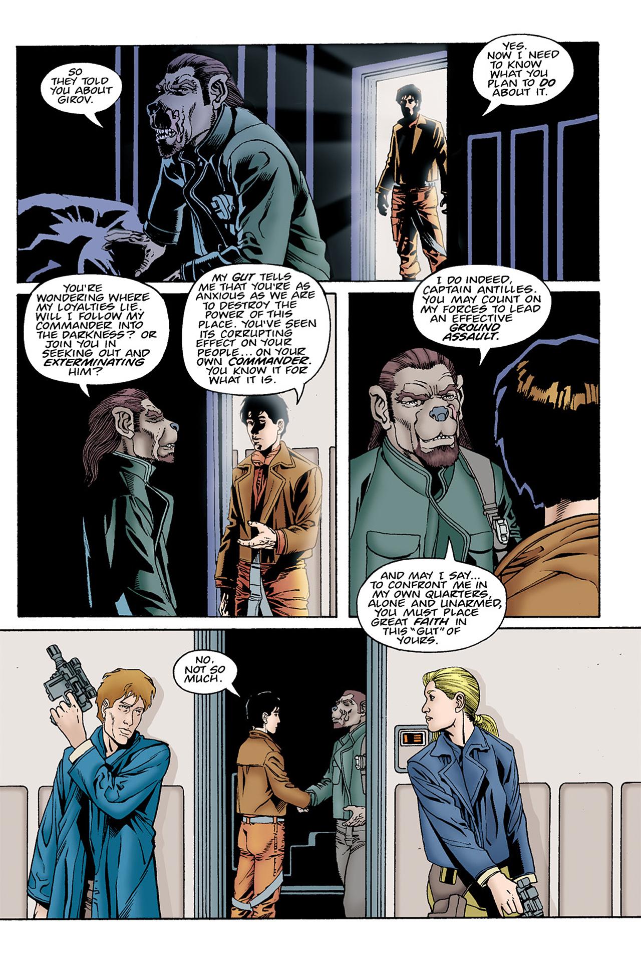 Read online Star Wars Omnibus comic -  Issue # Vol. 2 - 280