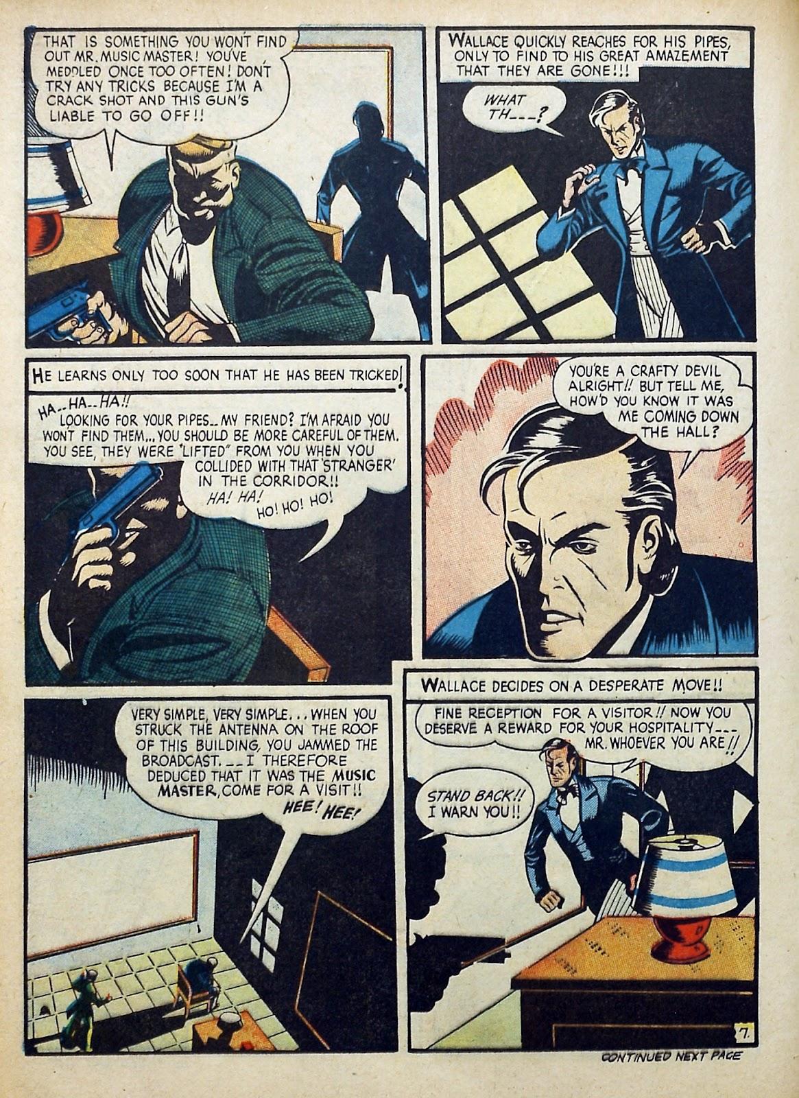 Reglar Fellers Heroic Comics issue 13 - Page 30