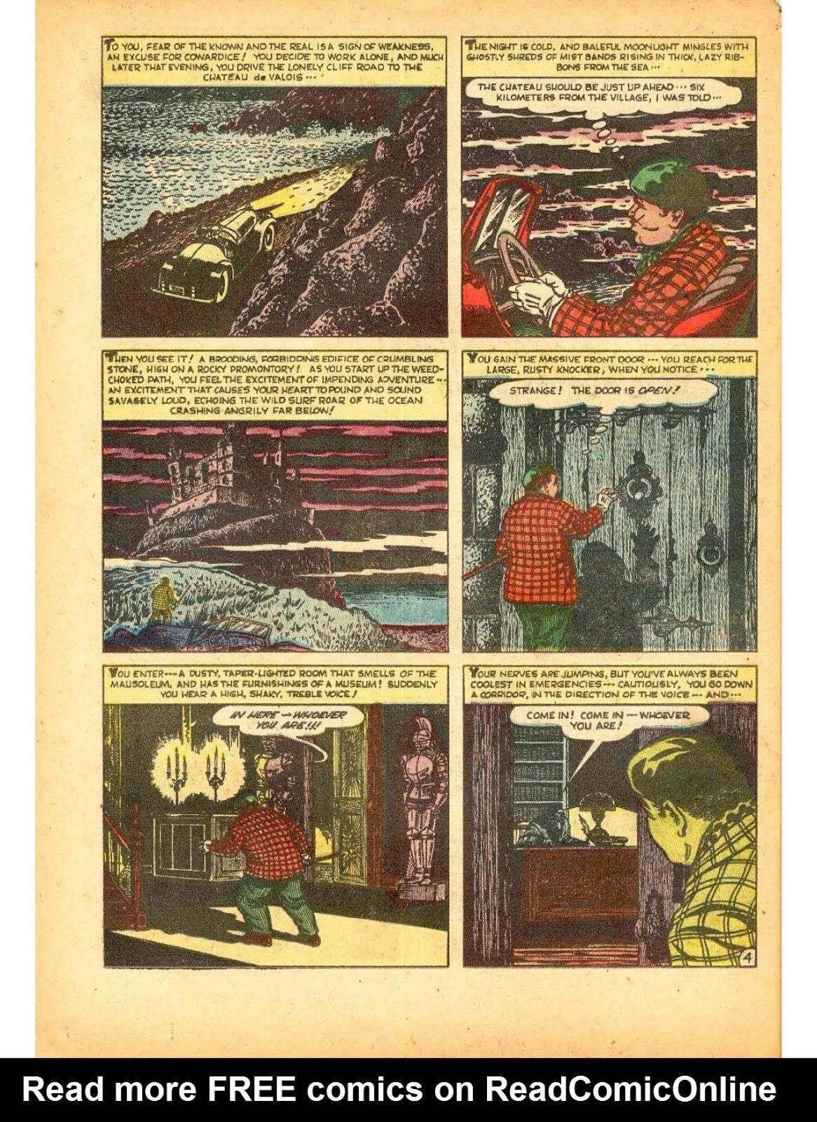 Spellbound (1952) issue 7 - Page 26