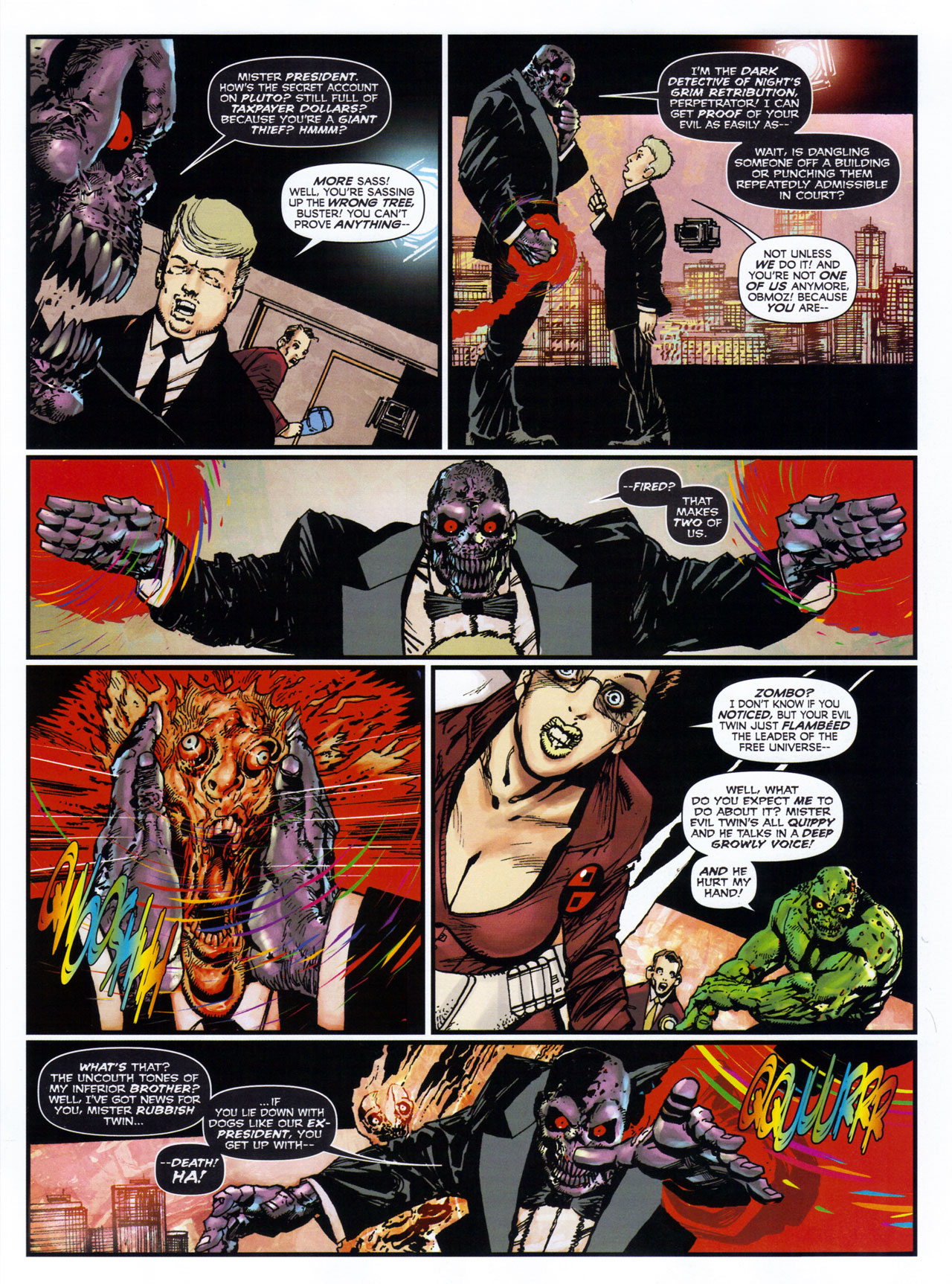Read online 2000 AD comic -  Issue #1746 - 107