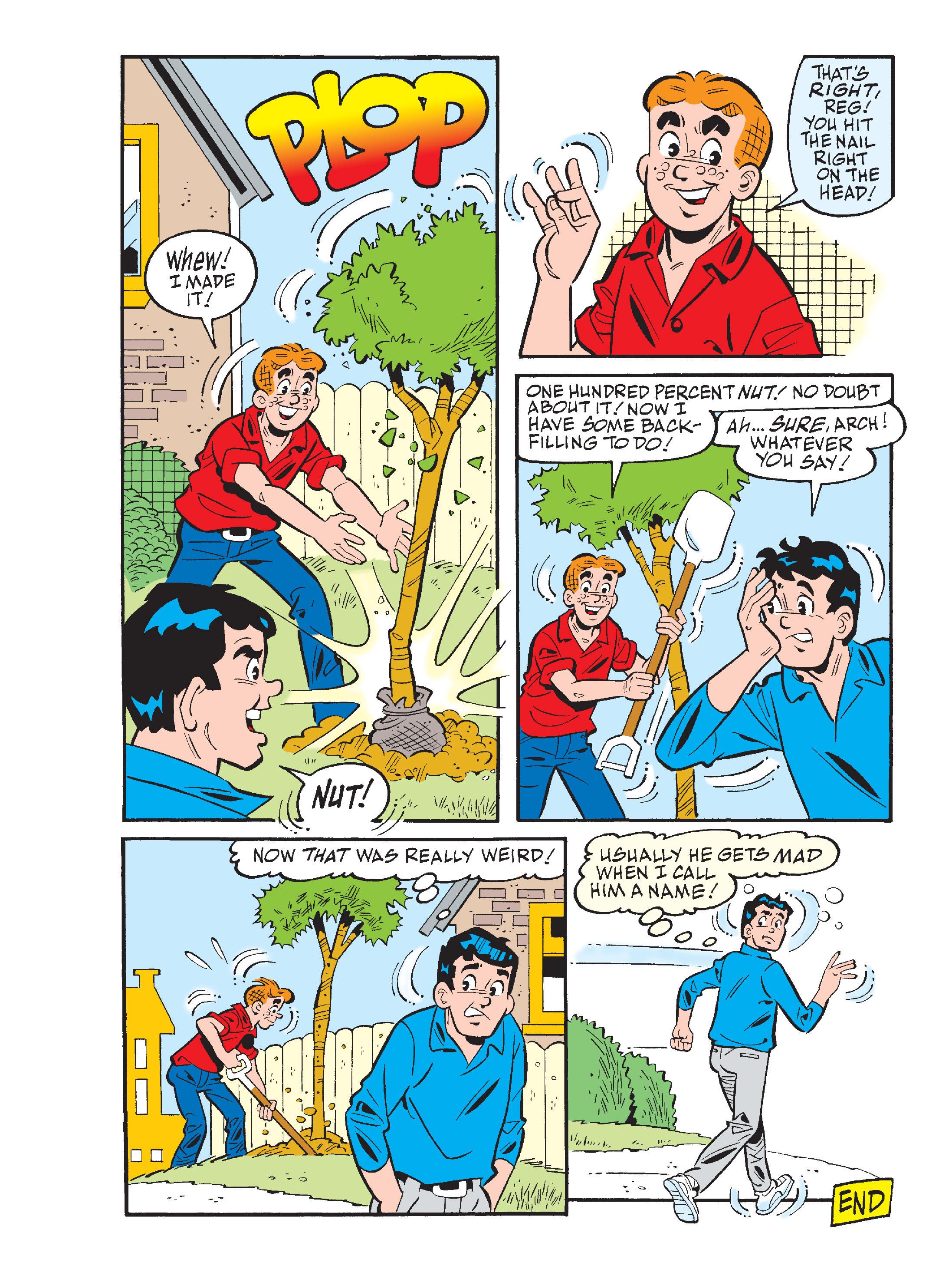 Read online Archie Giant Comics Collection comic -  Issue #Archie Giant Comics Collection TPB (Part 1) - 16