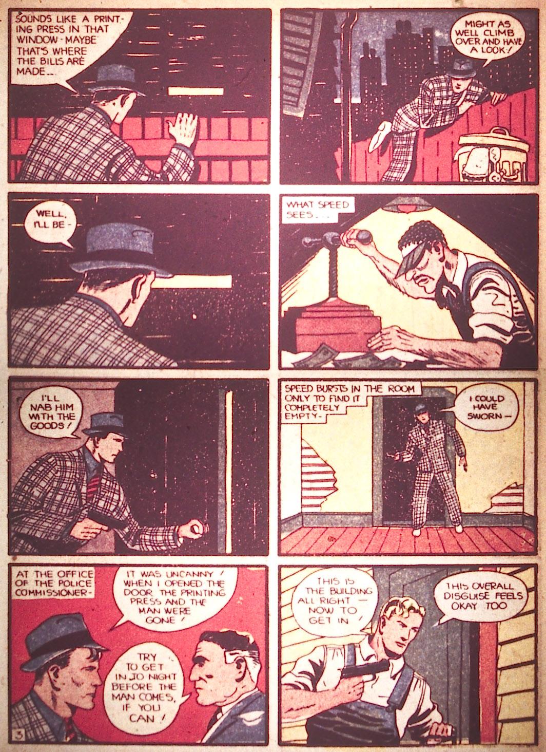 Detective Comics (1937) 19 Page 4