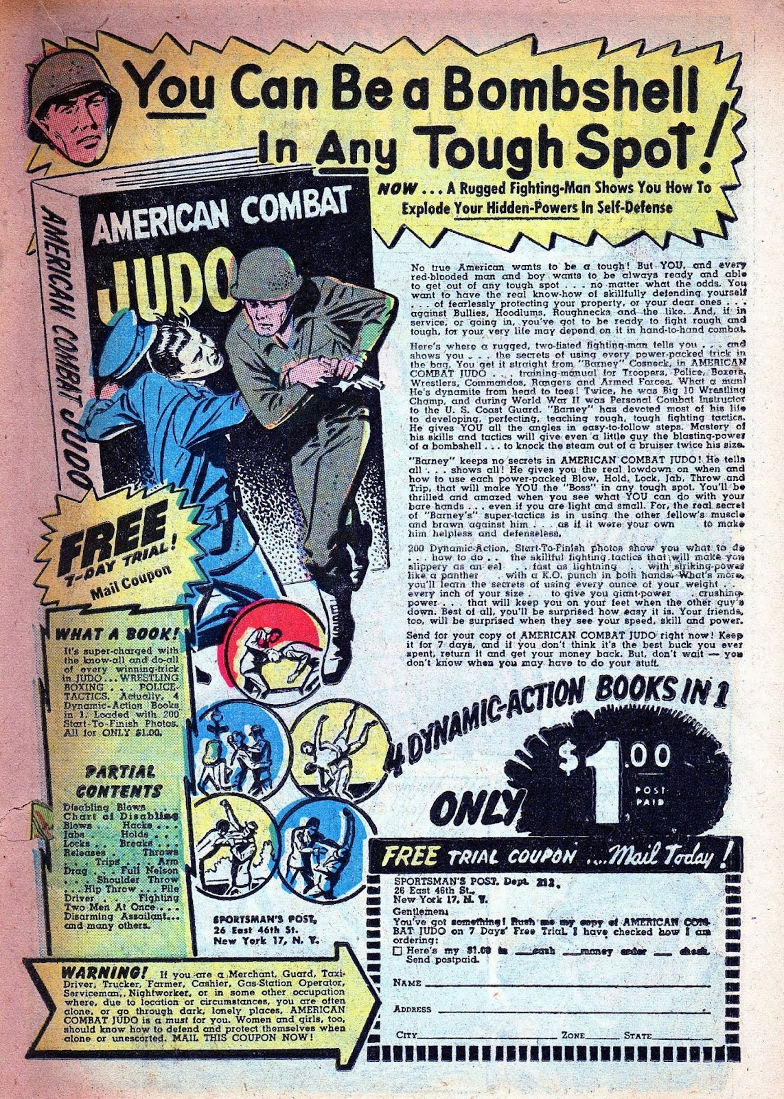 Combat (1952) issue 7 - Page 19