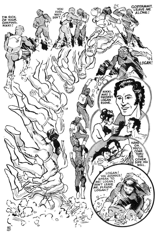Read online Star*Reach comic -  Issue #4 - 37