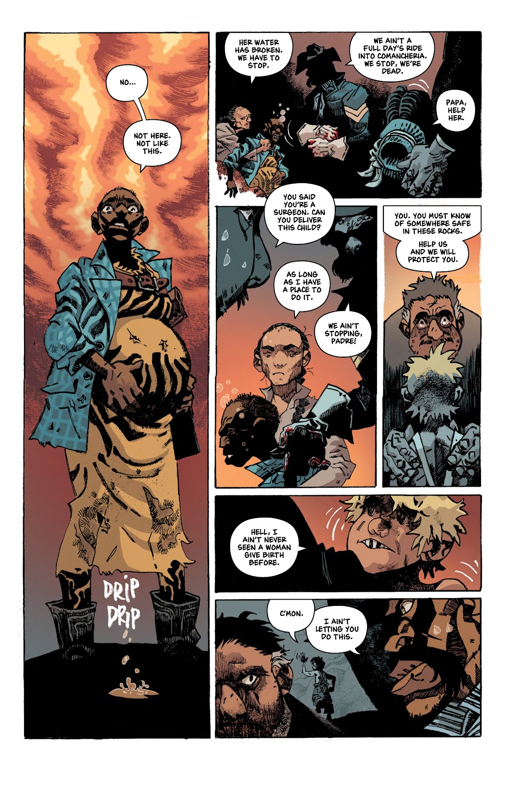 Read online The Seven Deadly Sins comic -  Issue # TPB (Part 1) - 88