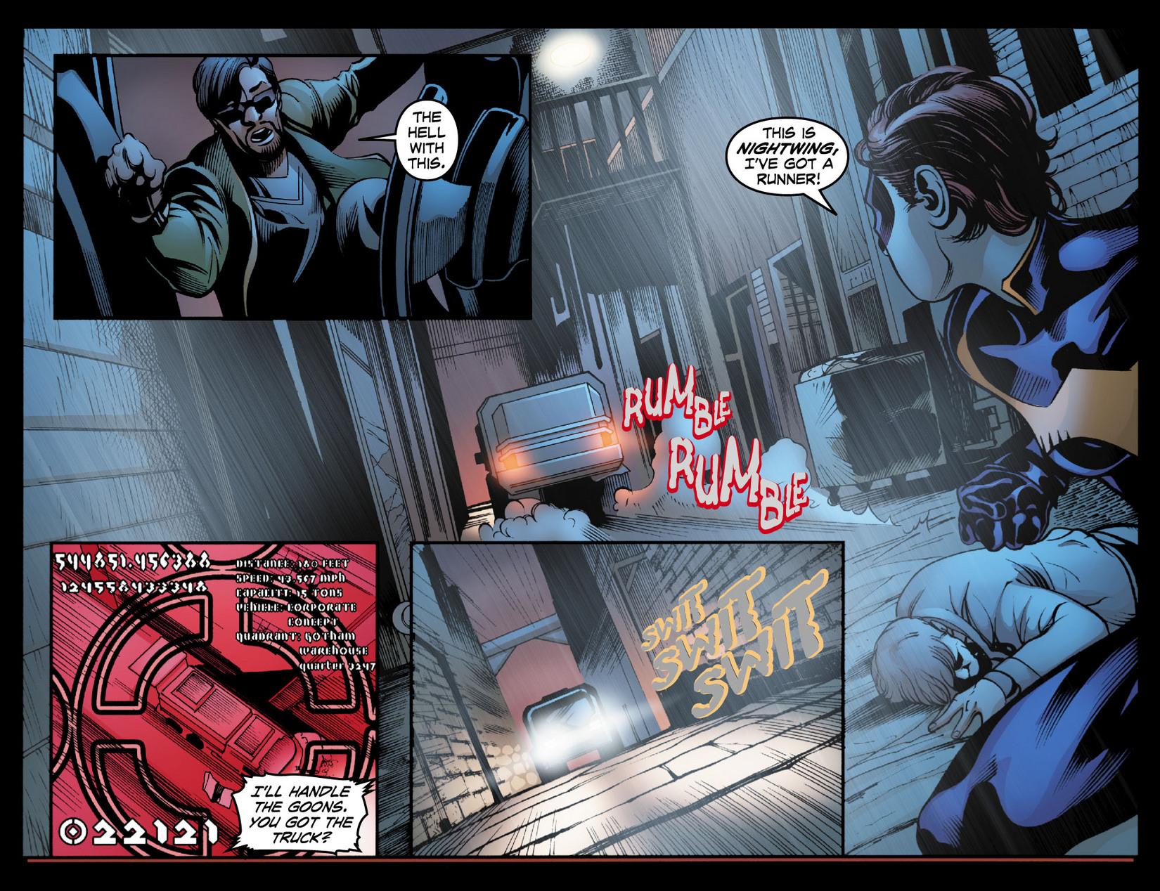 Read online Smallville: Season 11 comic -  Issue #13 - 15
