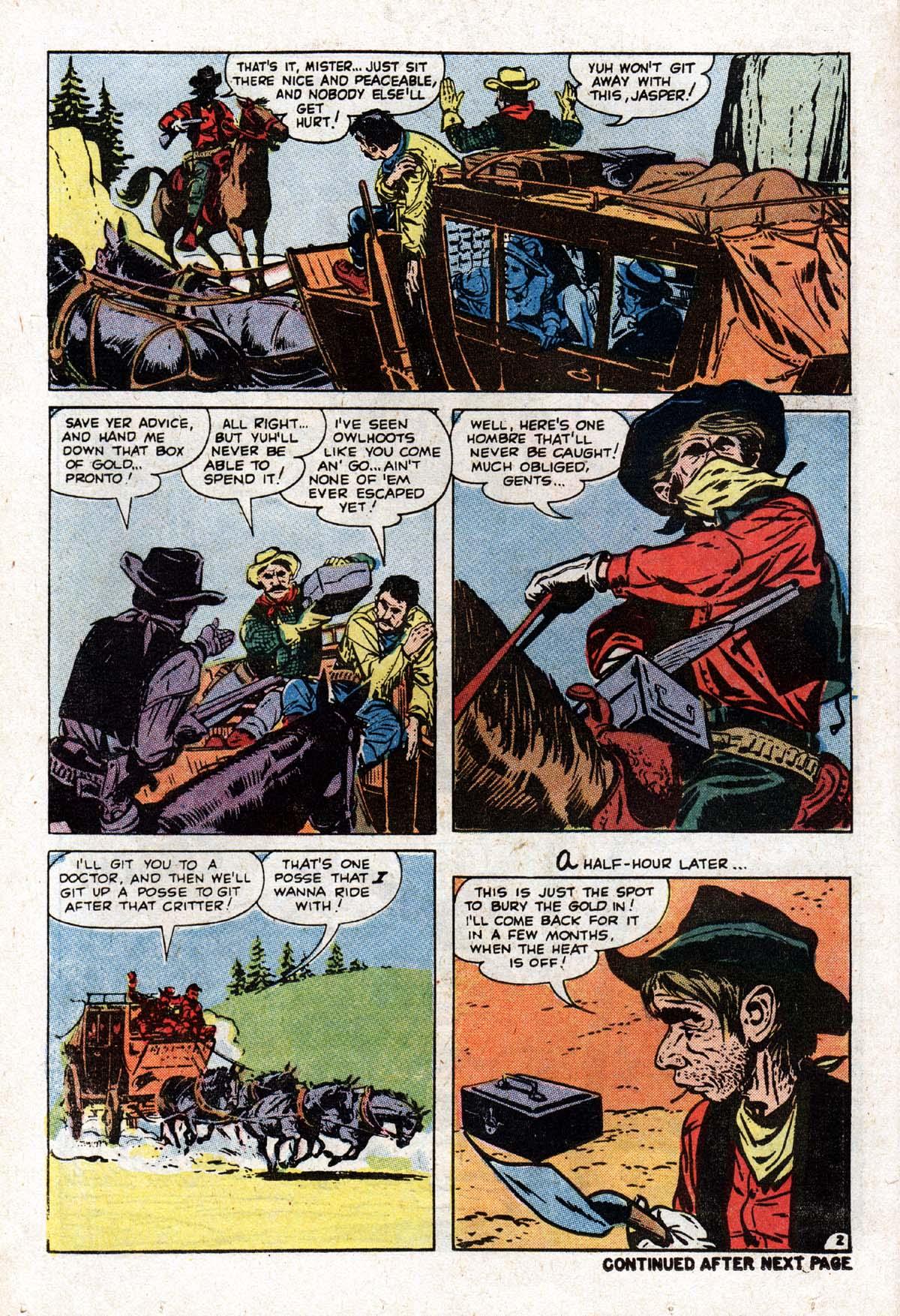 Read online Two-Gun Kid comic -  Issue #104 - 14