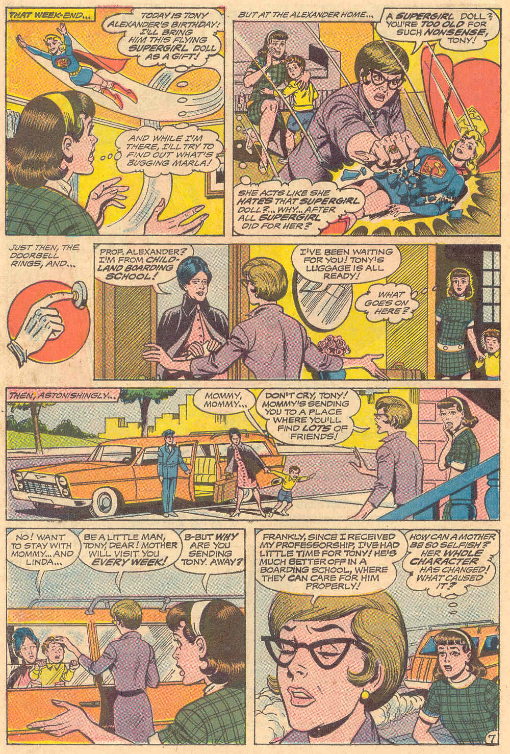 Read online Action Comics (1938) comic -  Issue #375 - 26