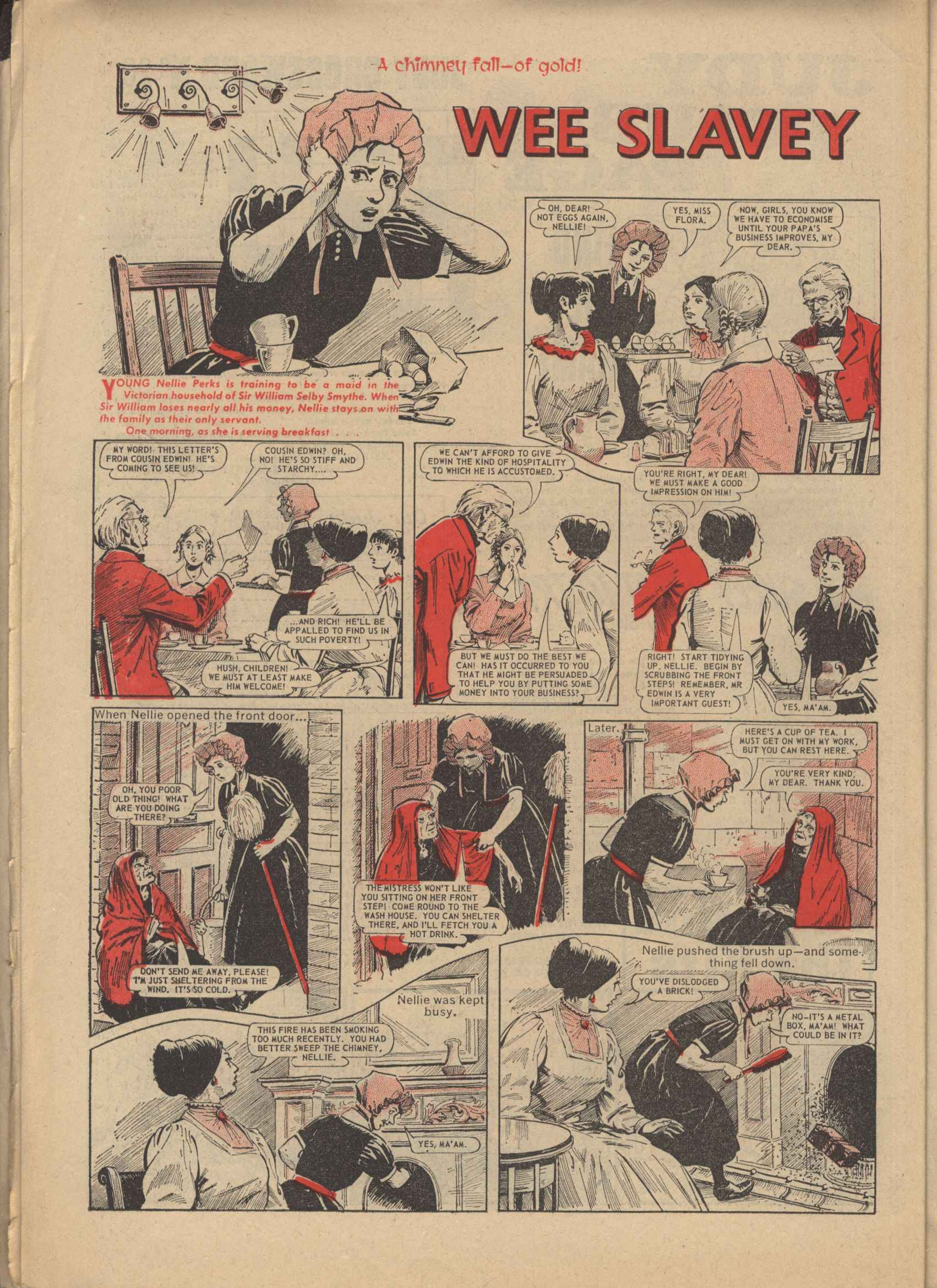 Read online Judy comic -  Issue #382 - 16