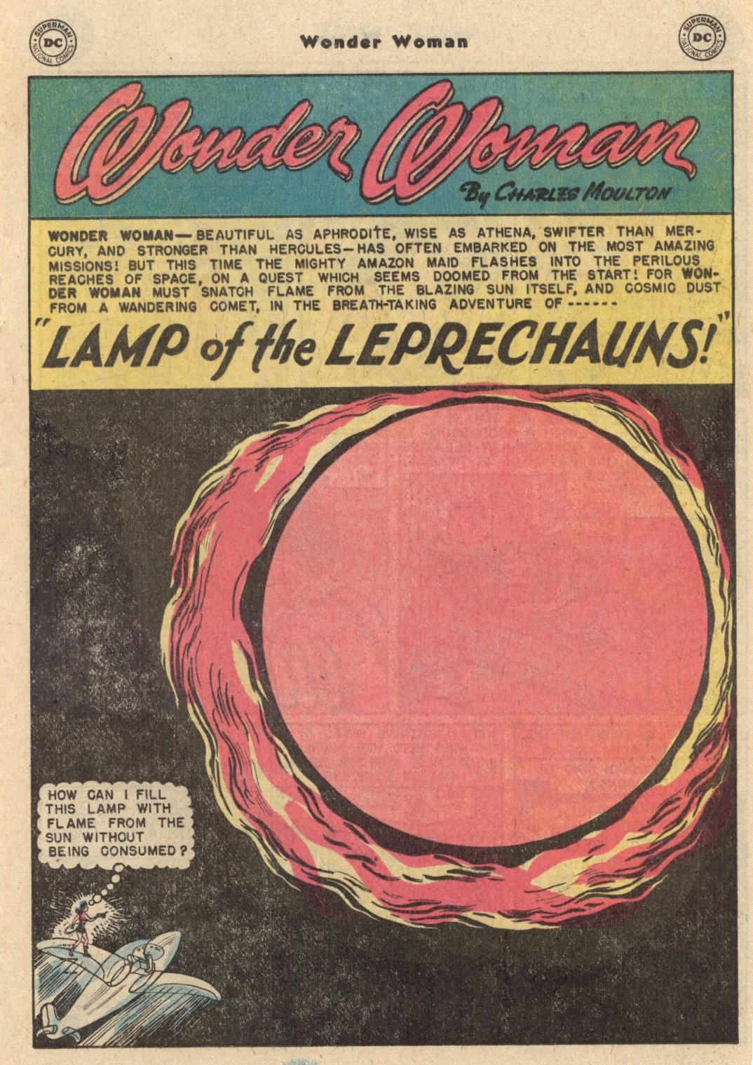 Read online Wonder Woman (1942) comic -  Issue #62 - 11