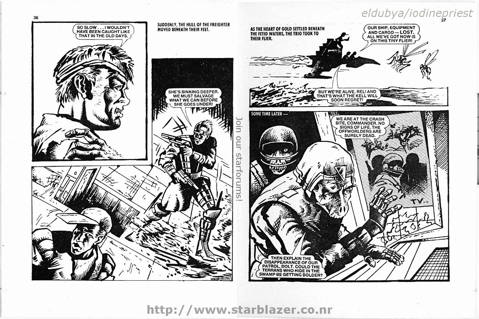 Starblazer issue 242 - Page 20